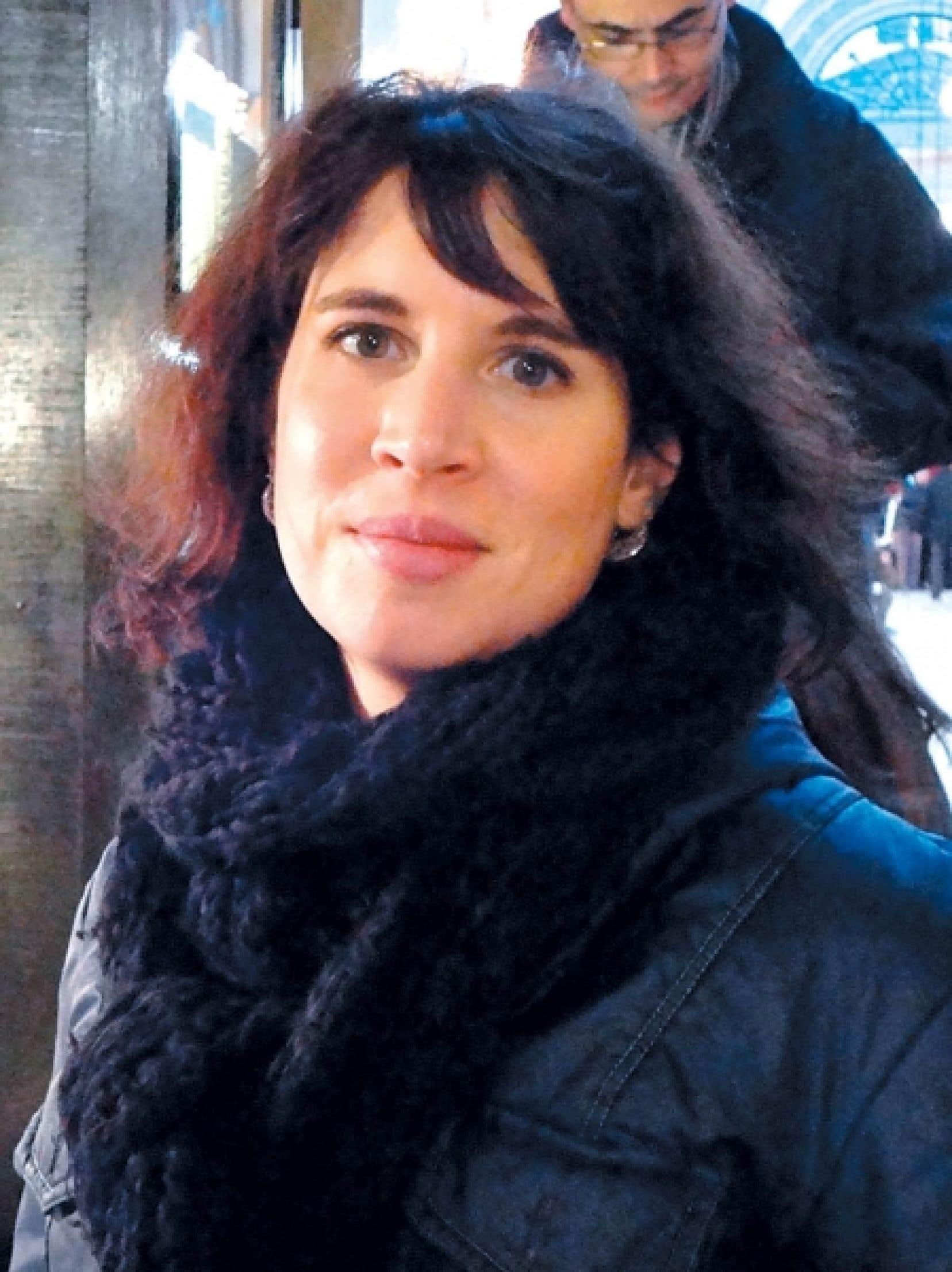 Une pétition en faveur d'Émilie Adam-Vézina a déjà recueilli 3000 signatures sur Internet.<br />