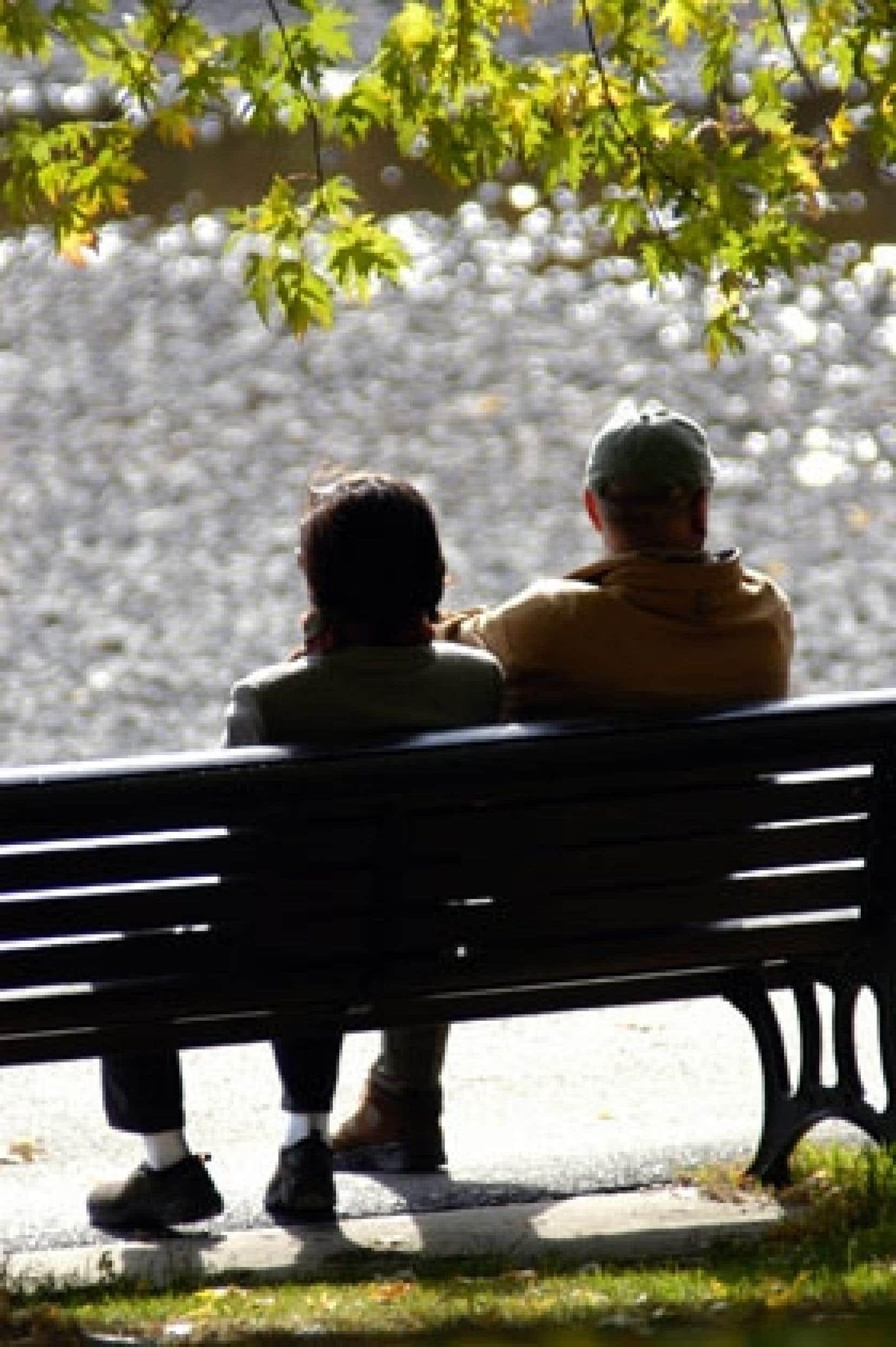 Le psychanalyste François Lefebvre invite à vivre le couple comme «une école de vie».
