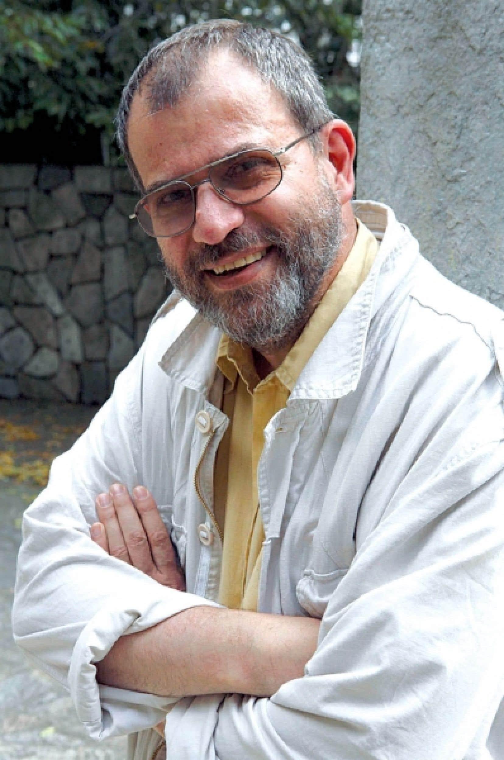 Sous le pseudonyme de Martin Winckler, Marc Zaffran signe aussi des romans.<br />