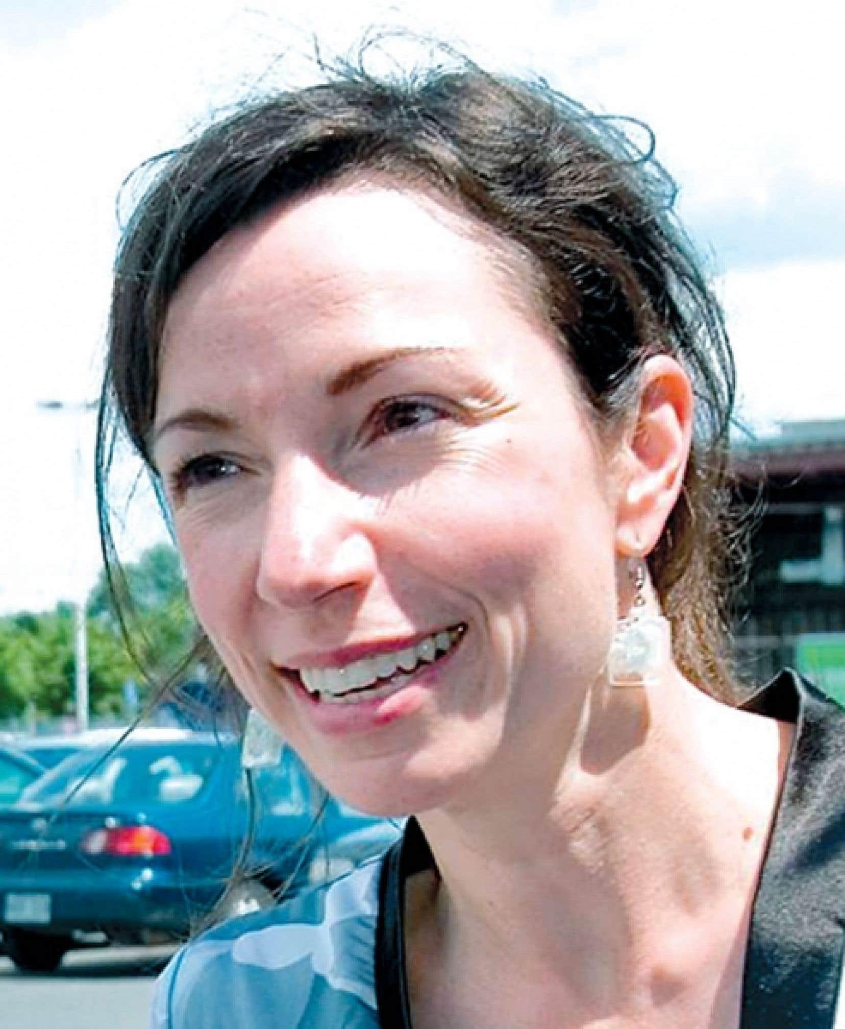Martine Ouellet<br />