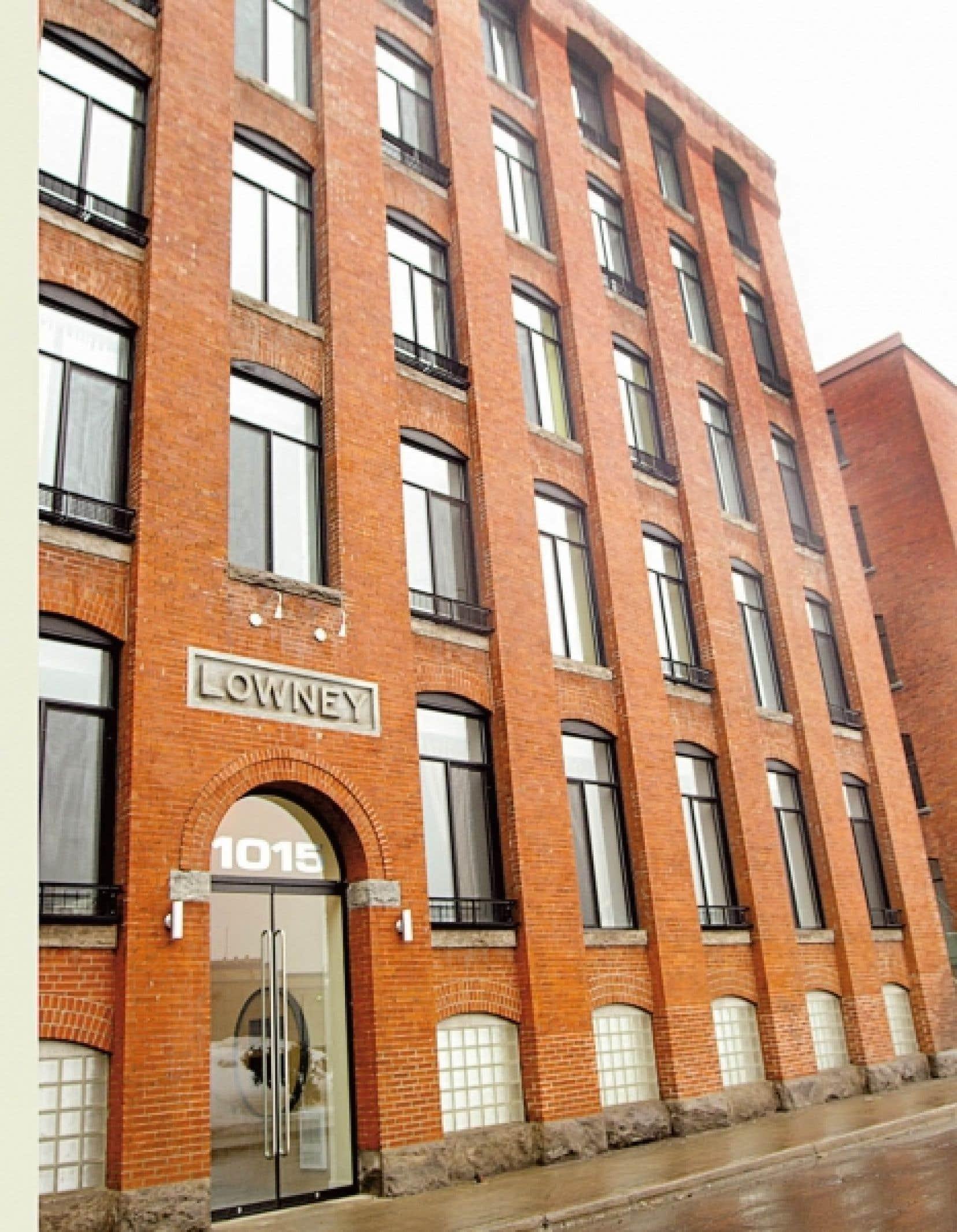 Les premières phases du projet Lowney ont été élaborées avec des logements souvent plus restreints en matière d'espace, un peu comme dans les grandes villes européennes, afin d'en rendre accessible la propriété à des gens dans la vingtaine ou le début de la trentaine.<br />