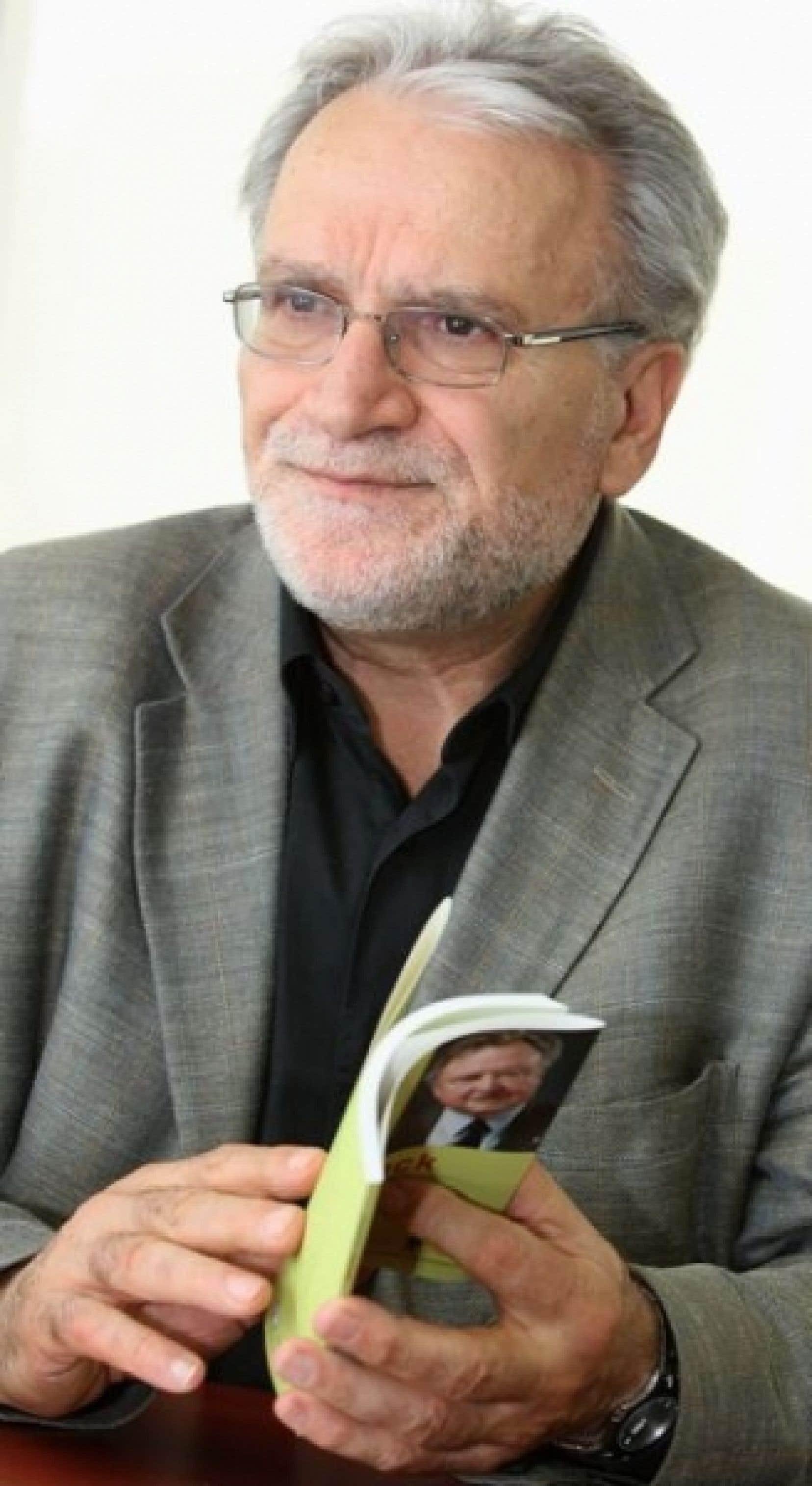 Antoine Del Busso<br />