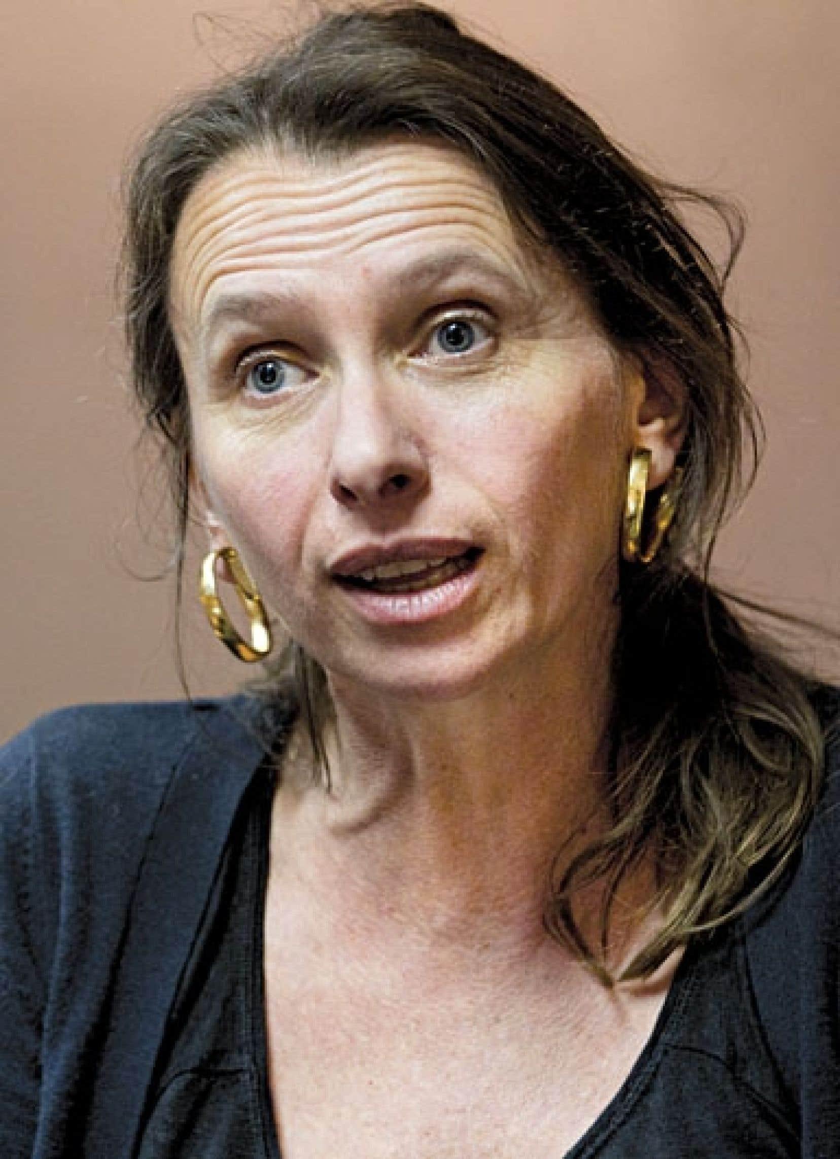 L'éthologue Odile Petit est directrice de recherche au CNRS.