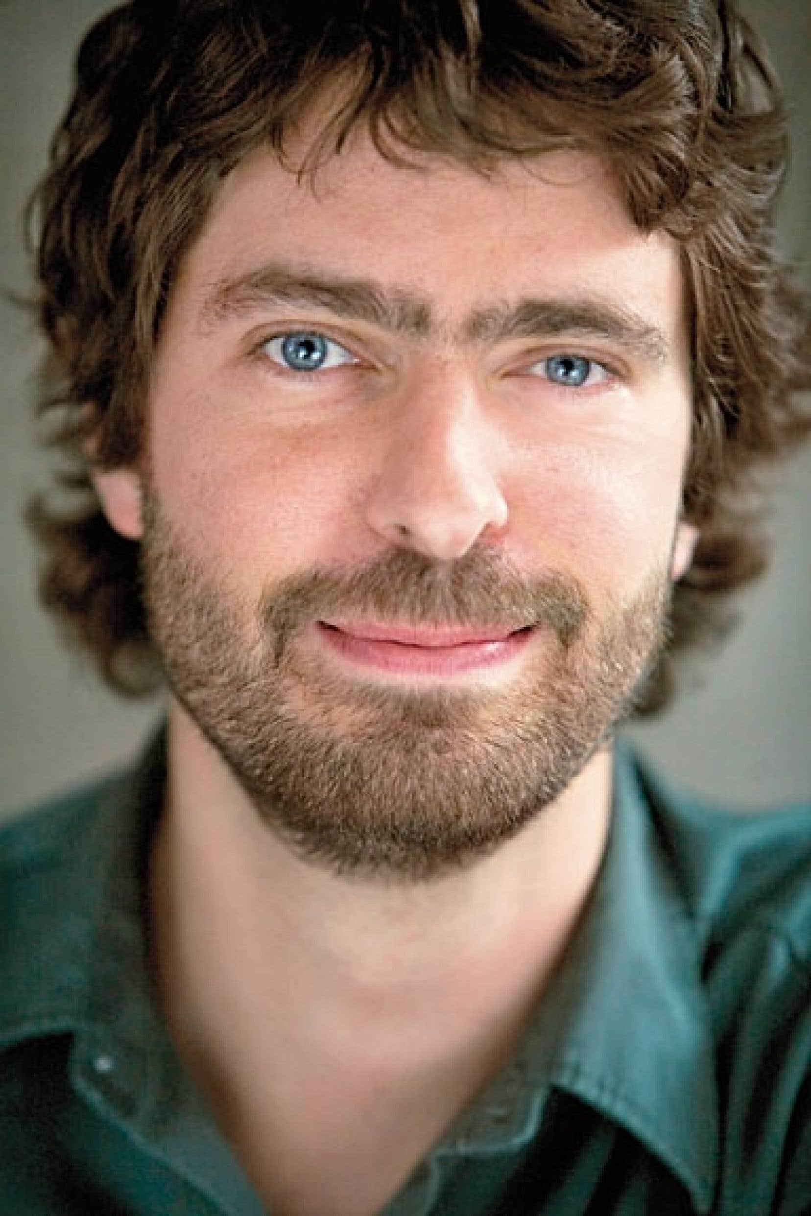 Félix Beaulieu-Duchesneau