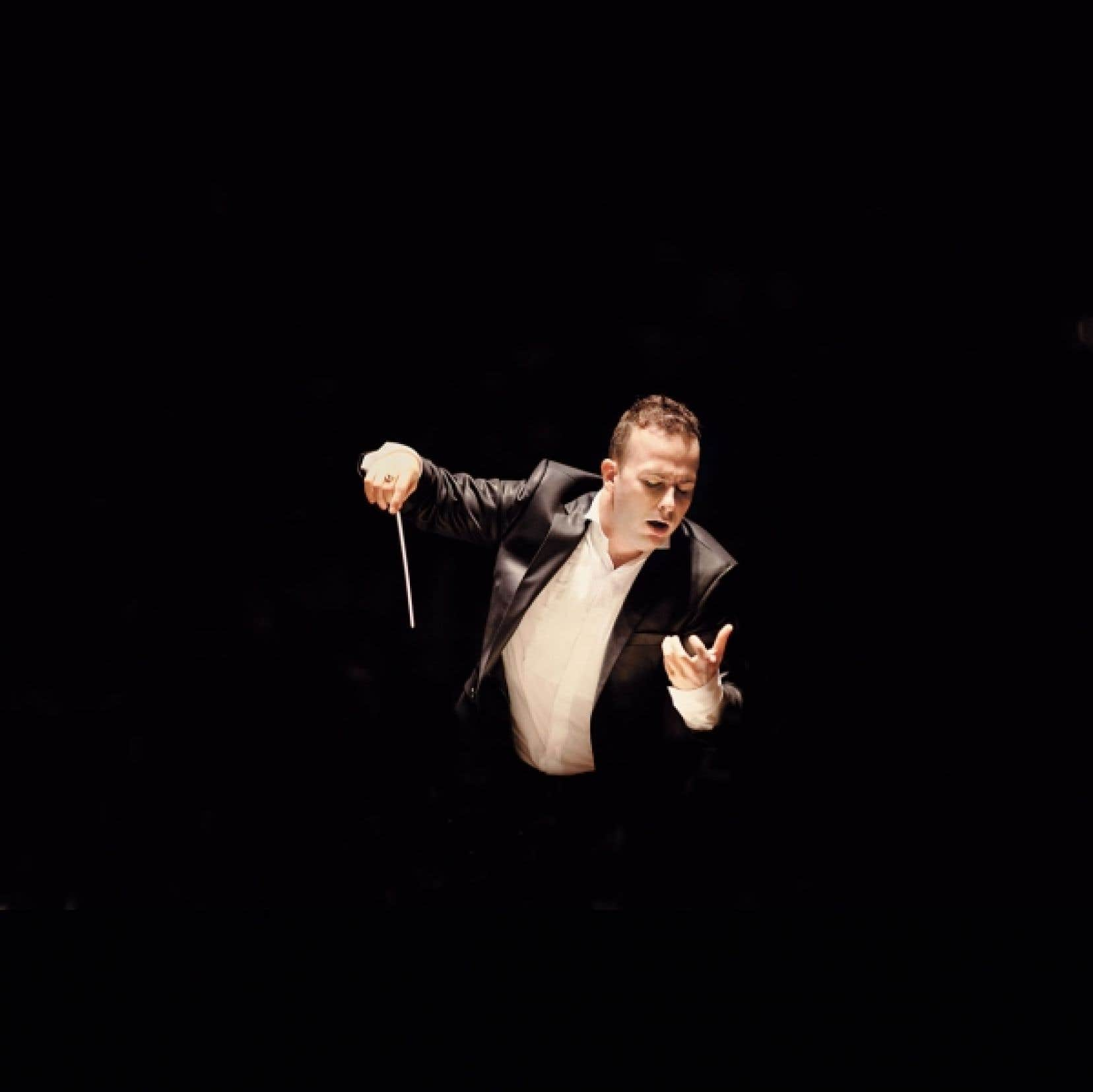 <div> Yannick Nézet-Séguin dirigera un concert mythique ce soir.</div>