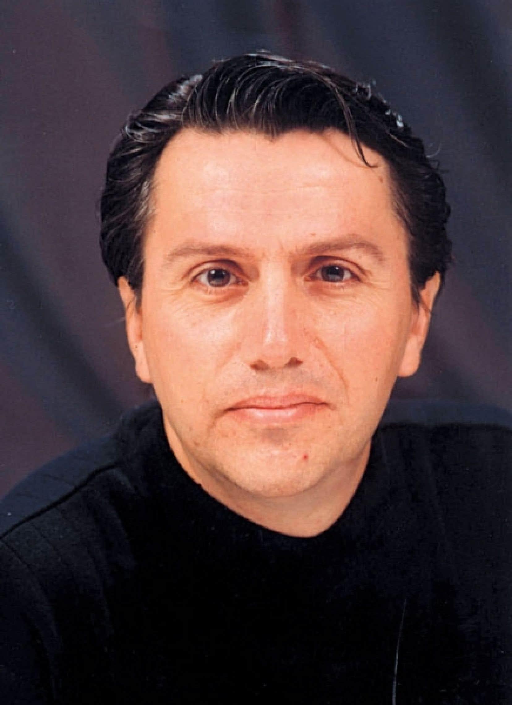 Daniel D. Jacques