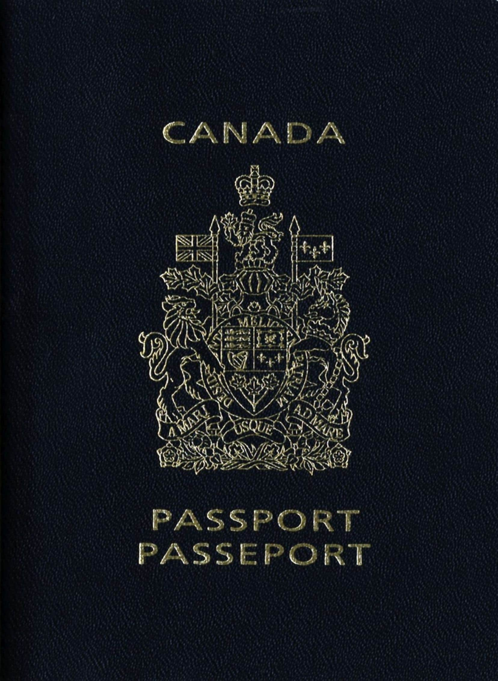Les nouvelles normes dévoilées cette semaine confirment que le coût d'un passeport, valable pour une durée de cinq ans, passera de 87 à 120 $.