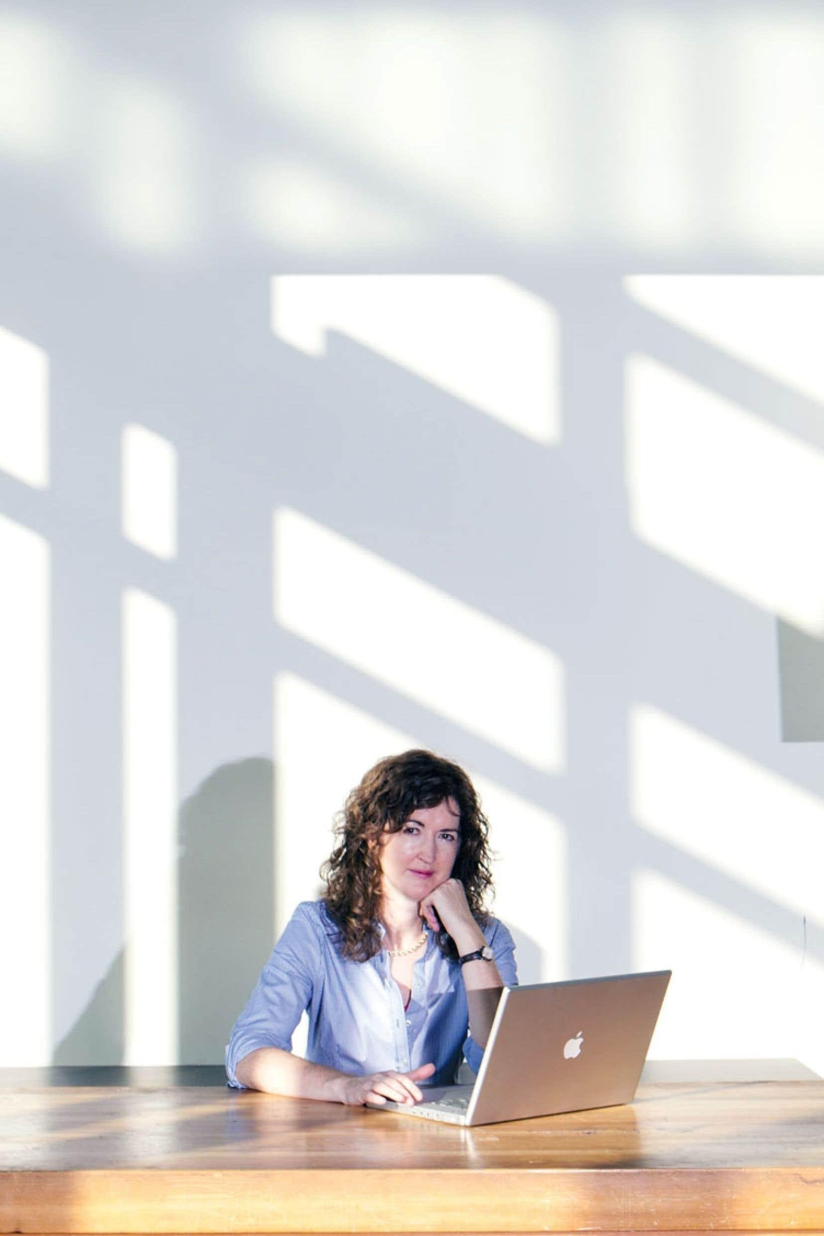 <div> Monica Mulrennan veut des aires prot&eacute;g&eacute;es qui ne servent pas seulement &agrave; &laquo; avaliser le d&eacute;veloppement &eacute;conomique &raquo;.</div>