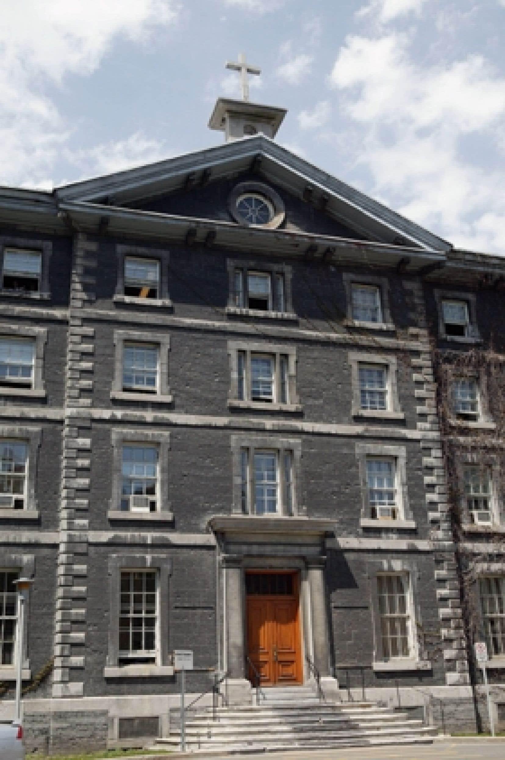 Le Collège de Montréal