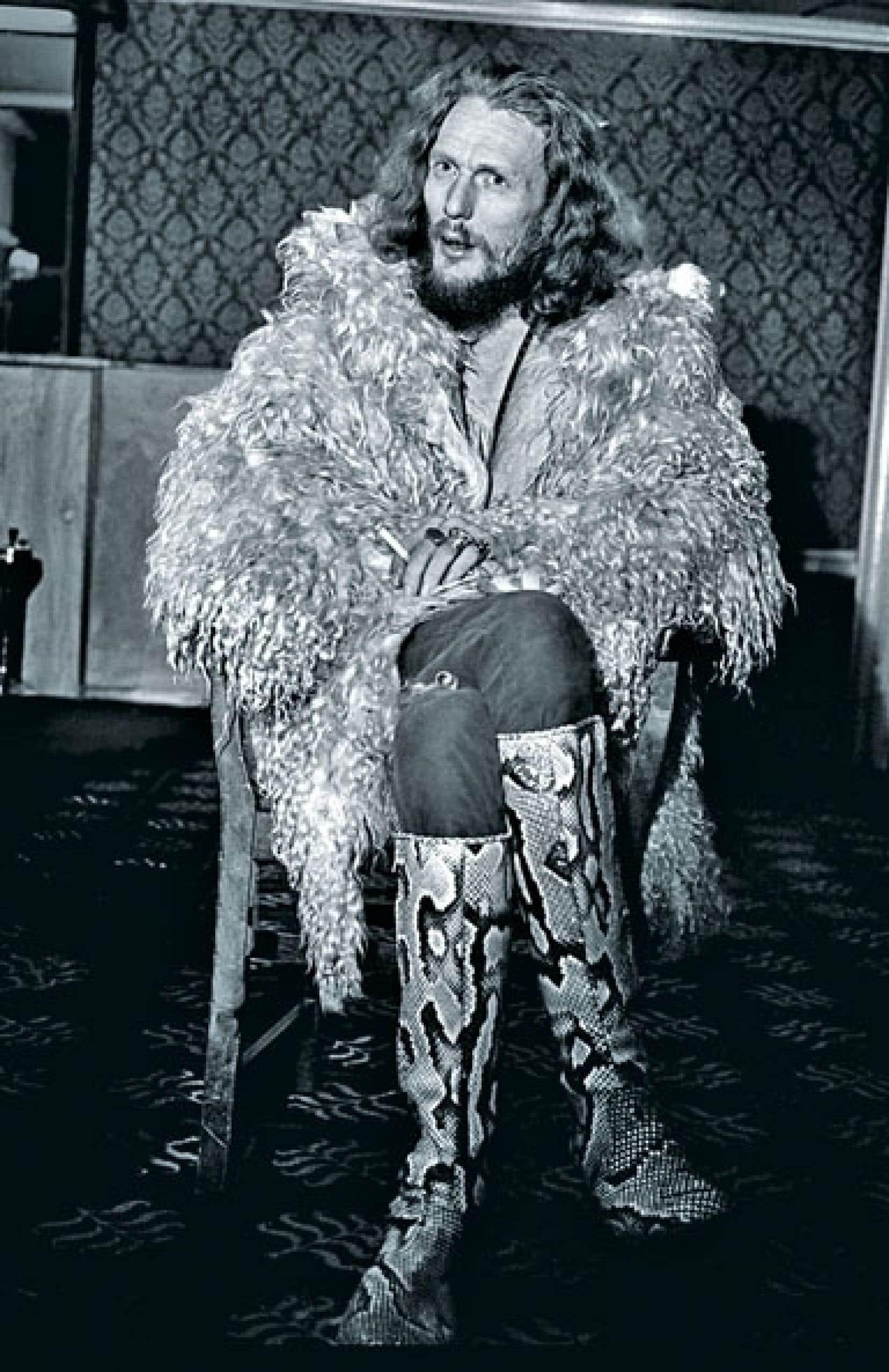 Ginger Baker est considéré comme l'un des meilleurs batteurs de l'histoire du rock et du jazz.