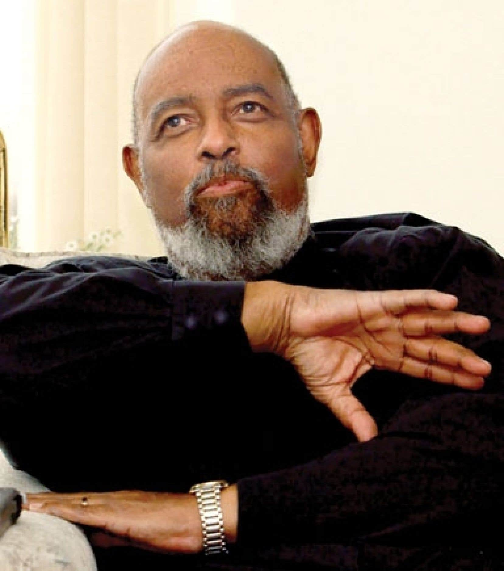 James DePreist en 2002