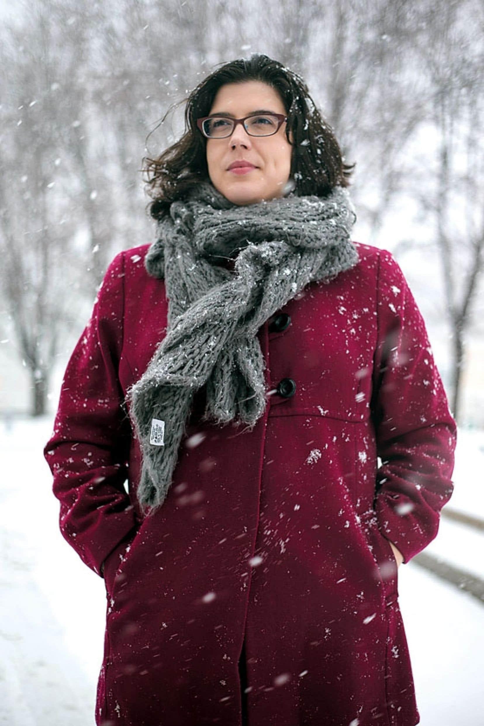 Politologue de formation la blogueuse, Catherine Voyer-Léger est une intellectuelle féministe qui ne craint pas de bousculer les idées reçues.