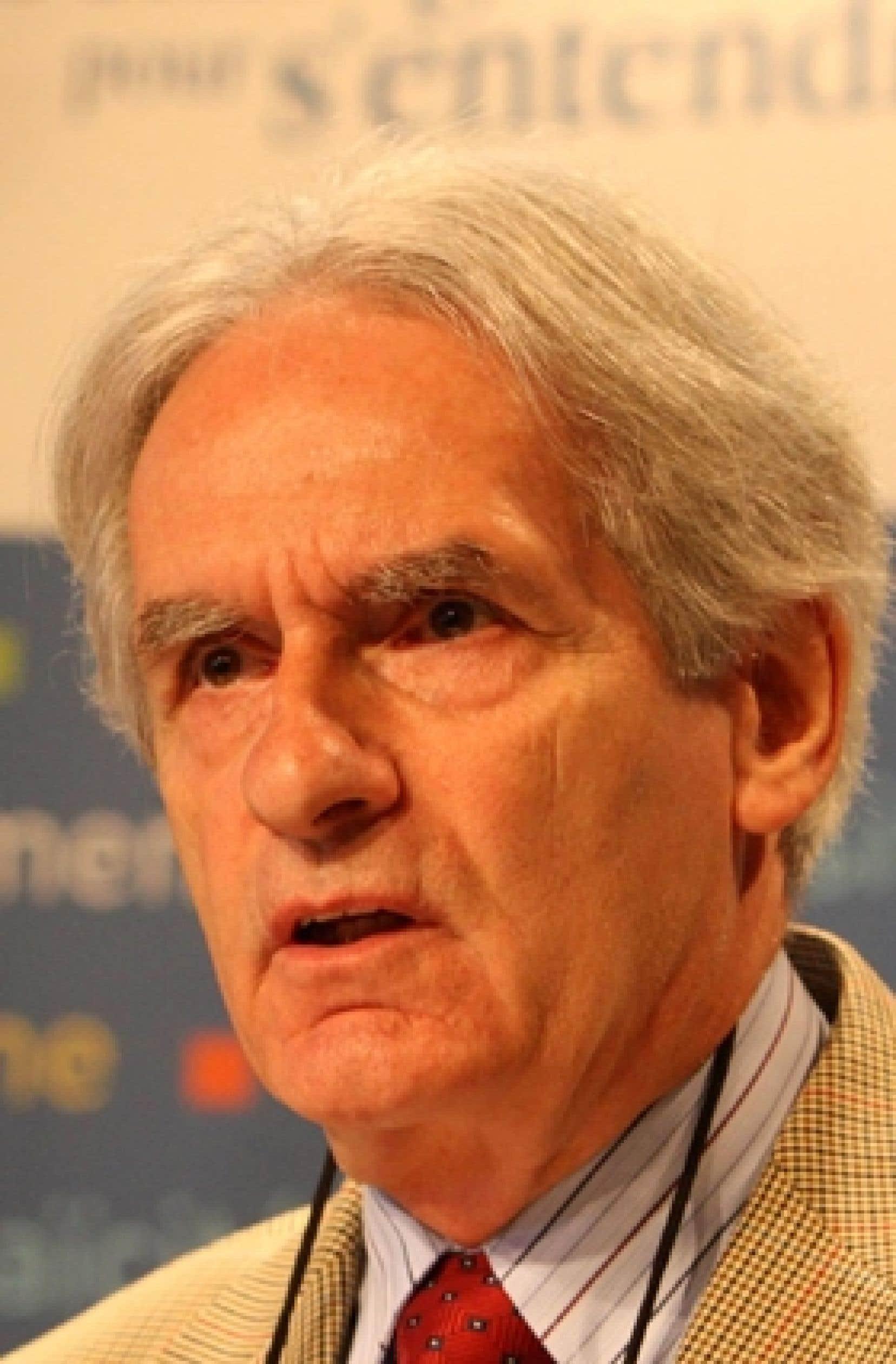 Gérard Bouchard