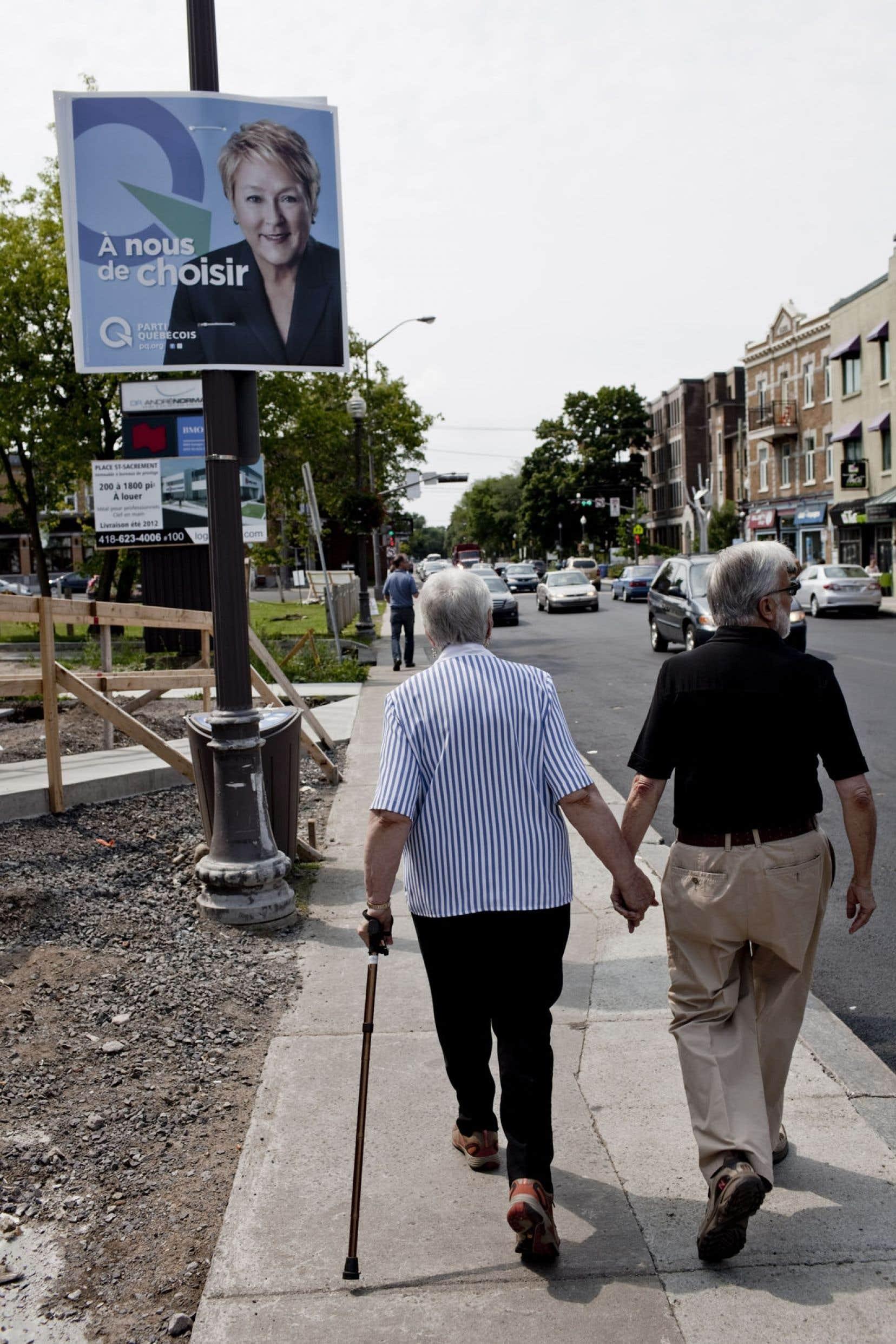Il y a nécessité d'étendre l'accès aux soins à domicile de longue durée dans un contexte de vieillissement de la population.