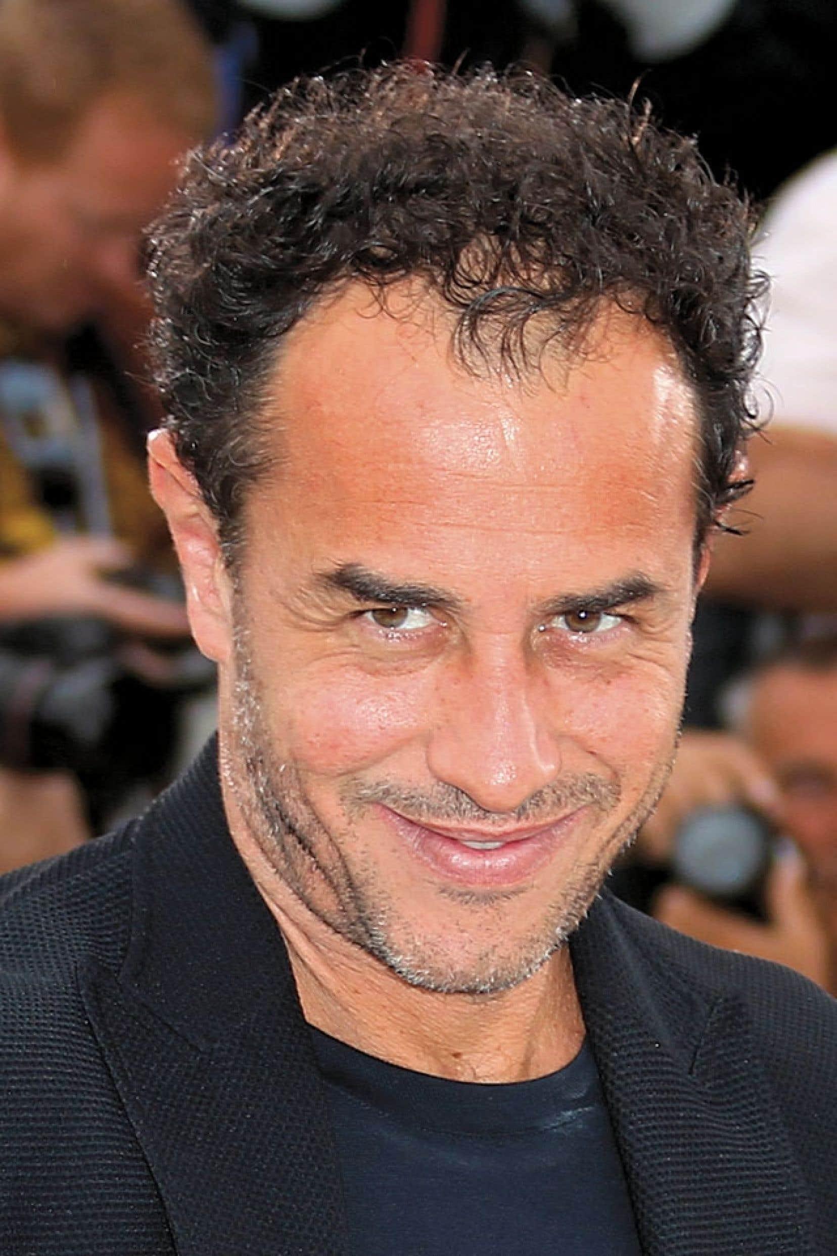Le cinéaste italien Matteo Garrone a reçu les honneurs de Cannes à deux reprises, en 2008 pour Gomorra, et l'an dernier pour Reality.