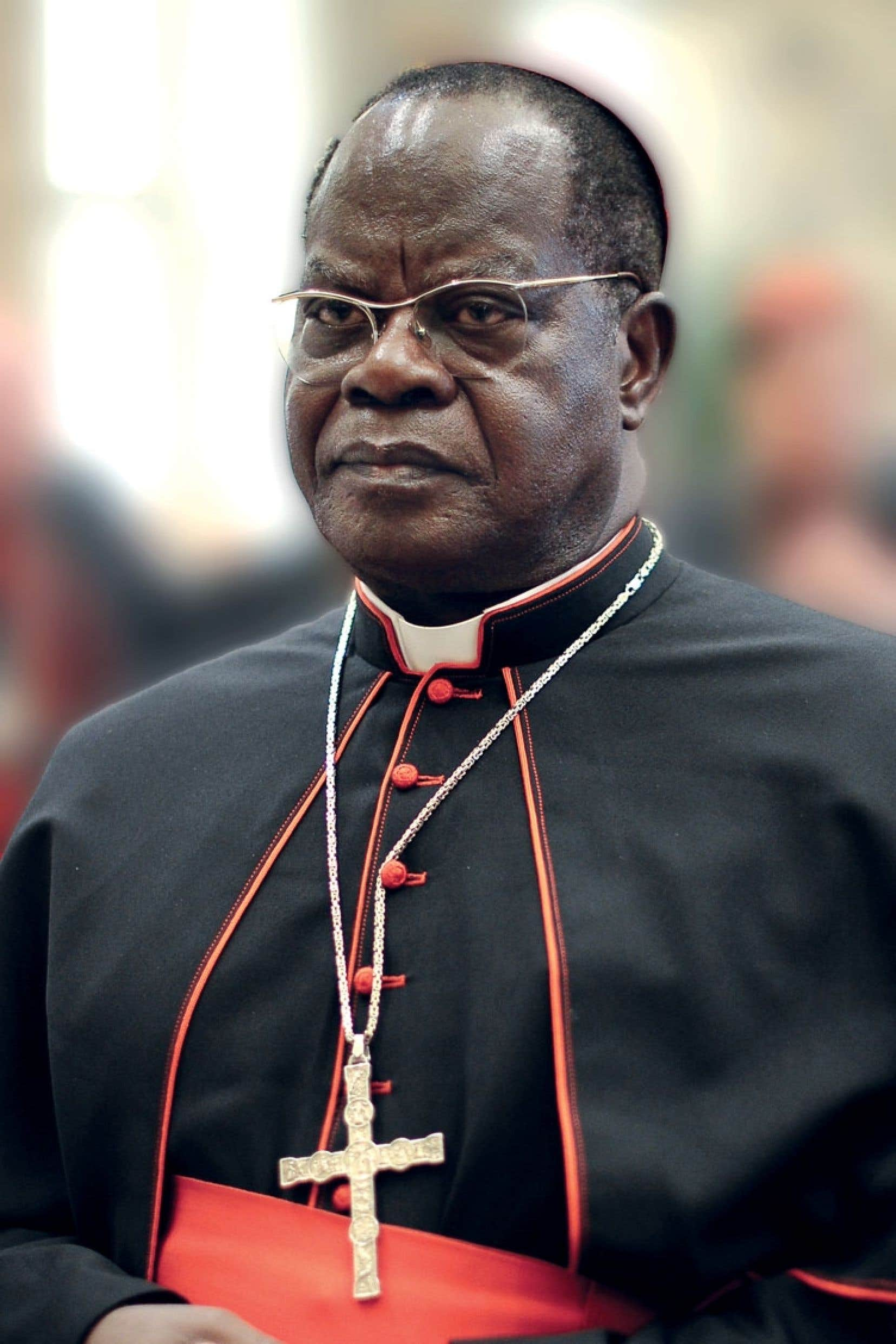 Mgr Laurent Monsengwo