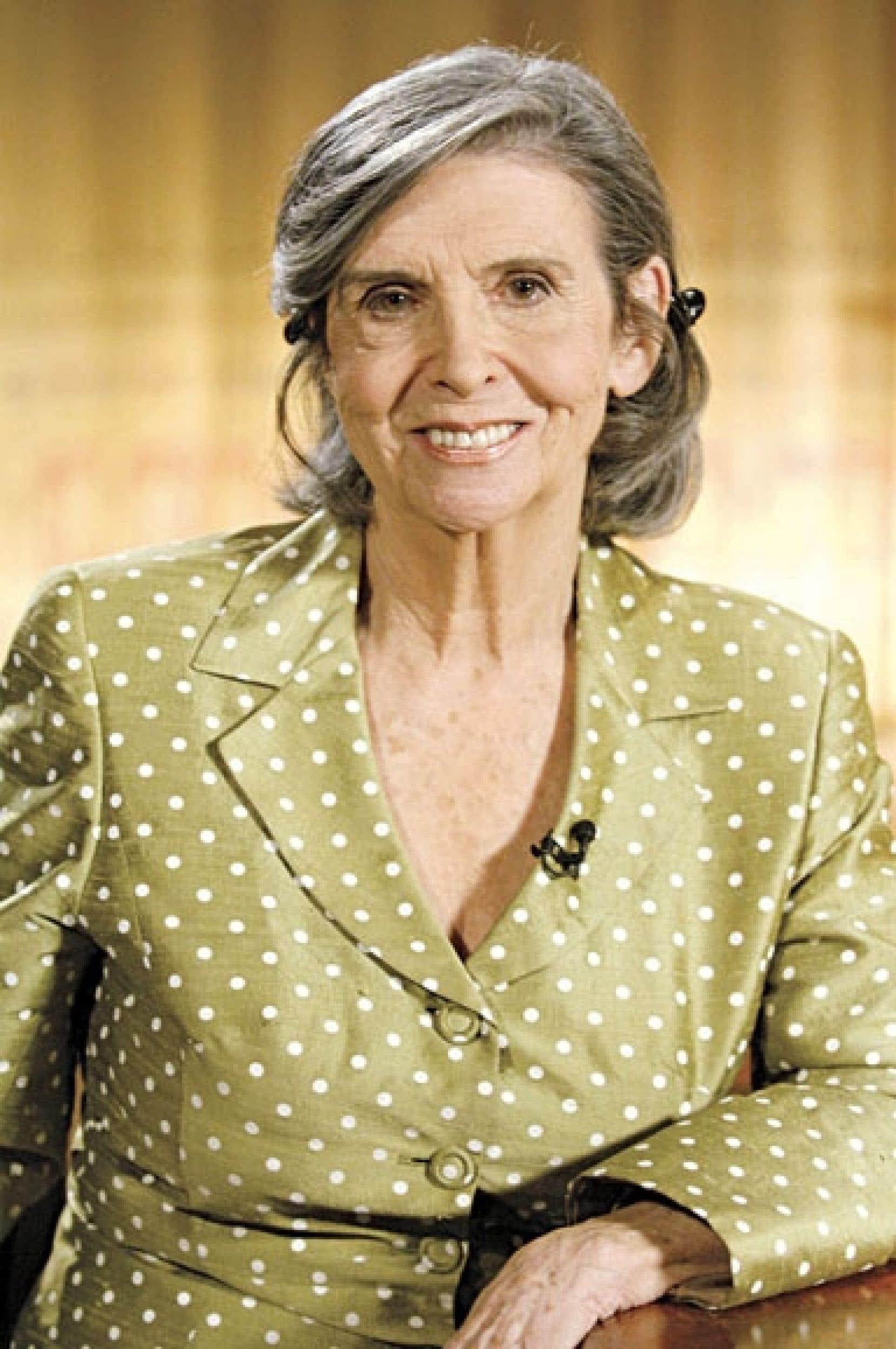Hélène Loiselle