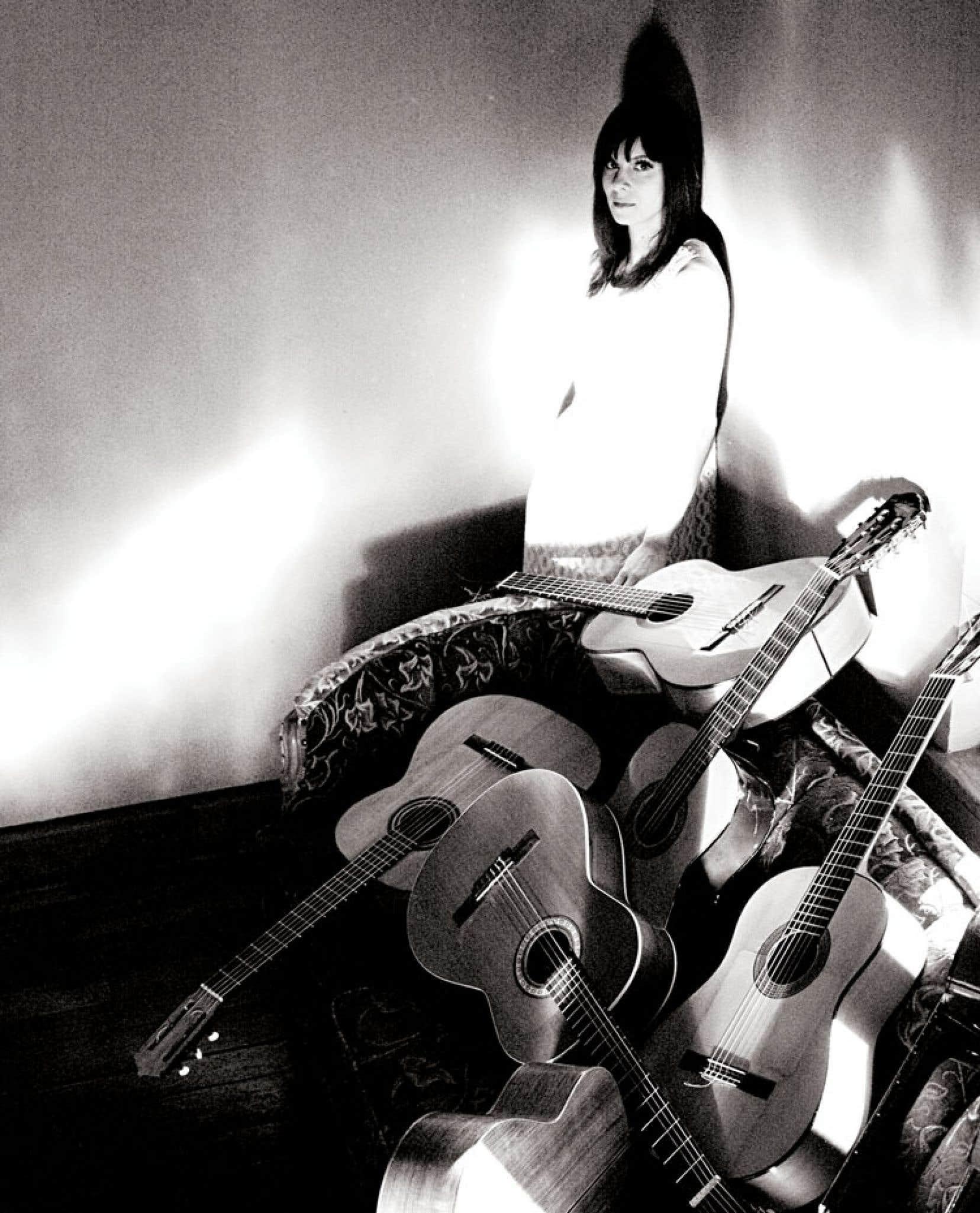 Caroline Planté, directrice adjointe du FFLAM et guitariste s'étant fait connaître en Espagne, croit que Montréal est la plus importante ville flamenca au Canada.