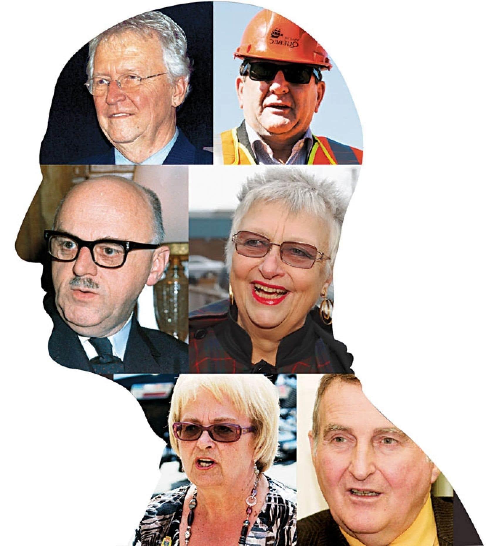 Les candidats exubérants, populistes, semblent avoir la cote récemment. Les maires comme Régis Labeaume (Québec), Jean Tremblay (Saguenay), et les candidats comme Denis Coderre (Montréal) misent sur leur «proximité» avec les gens pour se faire élire.