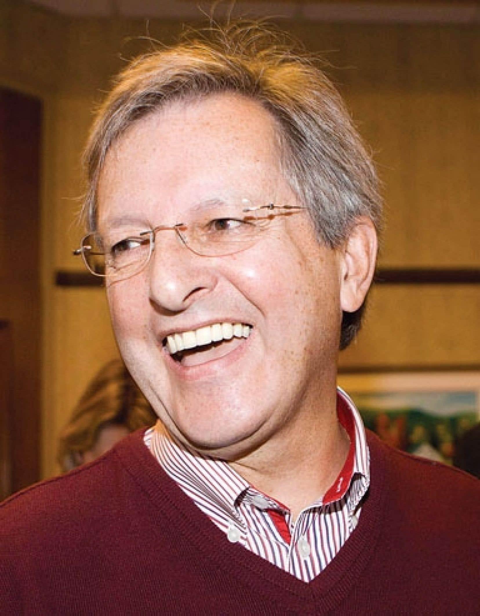 Jean Tremblay
