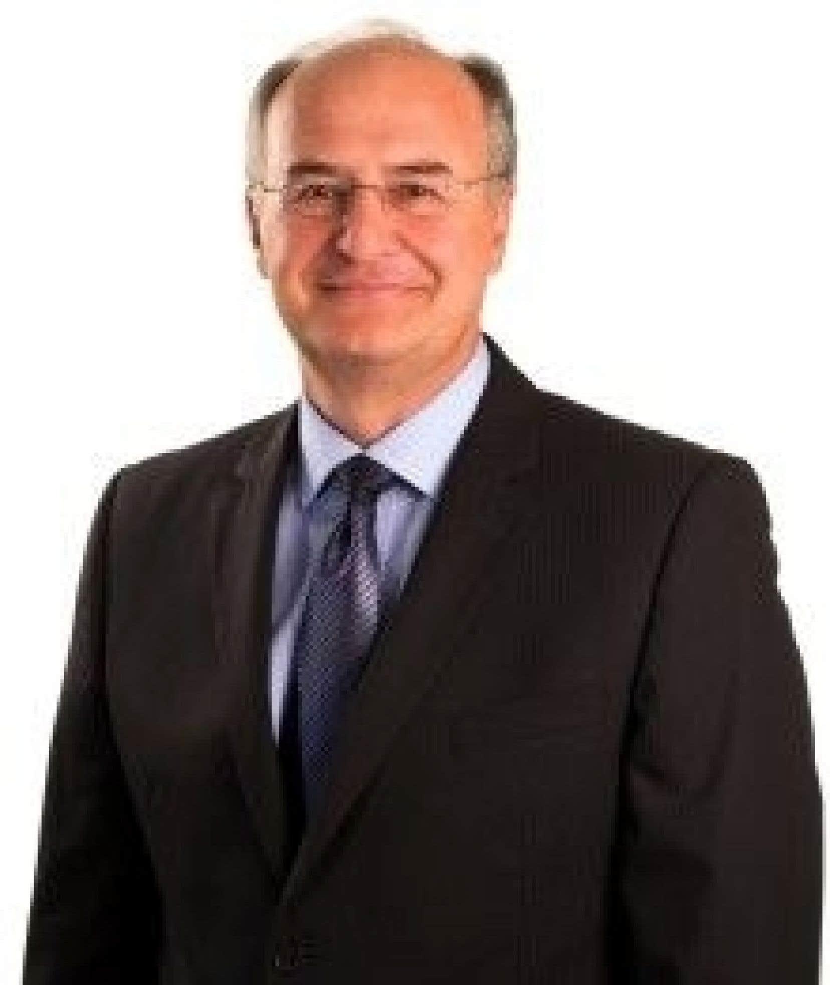 Paul Shoiry a été élu dans le district de Sillery-St-Louis où il a été maire avant les fusions.