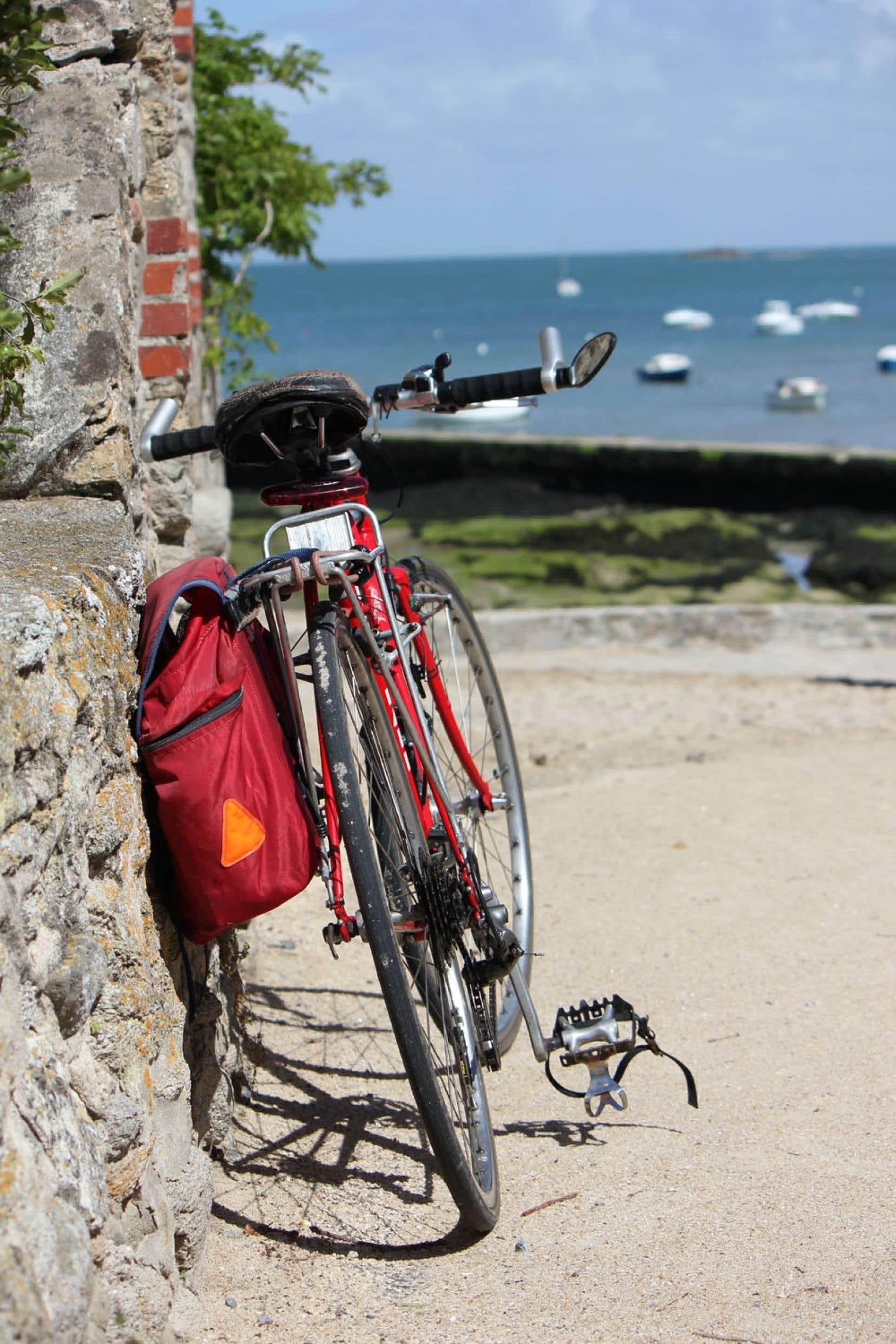 Tourisme france au rythme des mar es dans l 39 le de - Office de tourisme noirmoutier ...