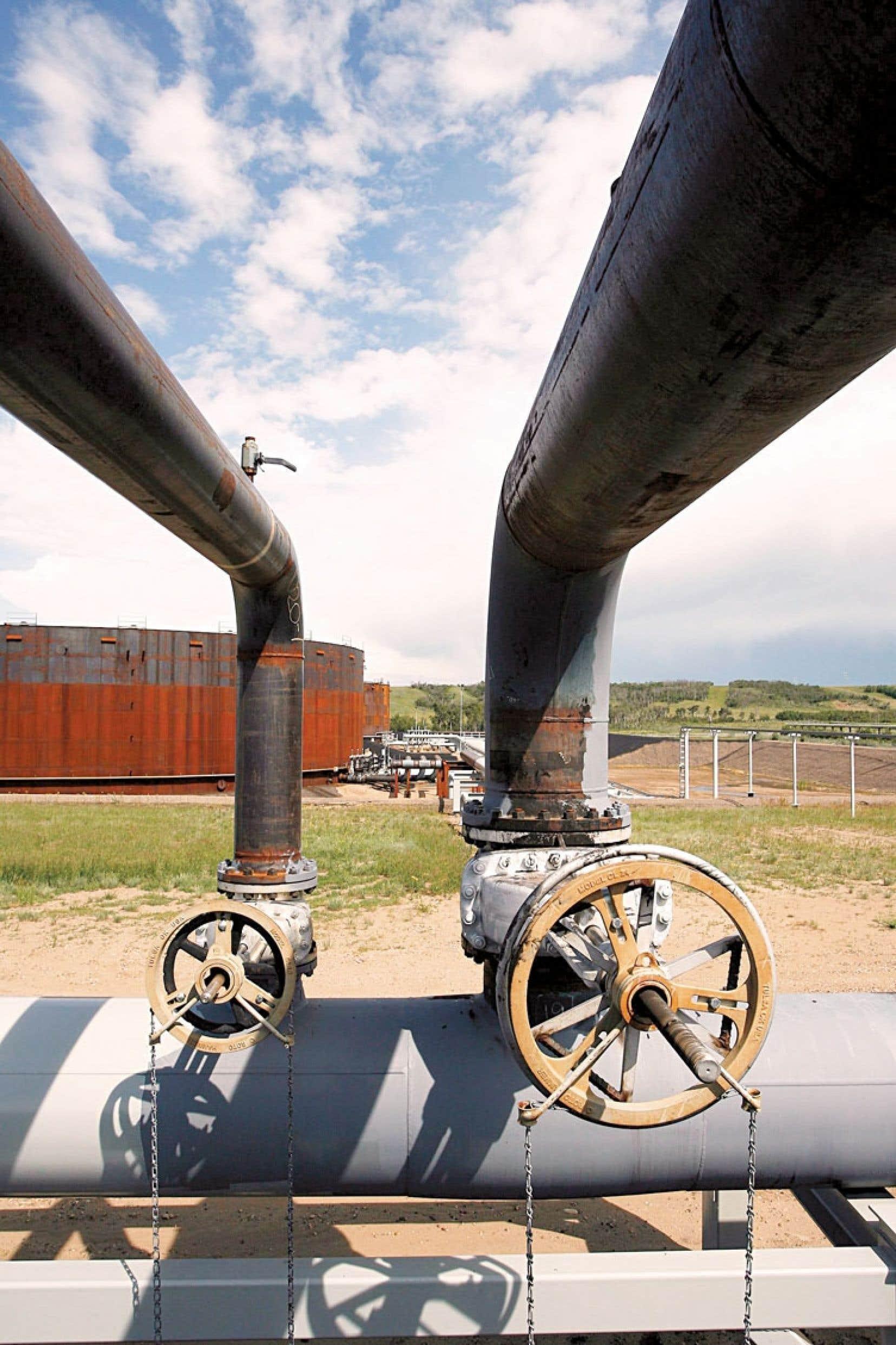 Enbridge pourrait se voir forcée de se doter d'un « plan de garantie financière » pour couvrir tous les frais d'un éventuel désastre environnemental.