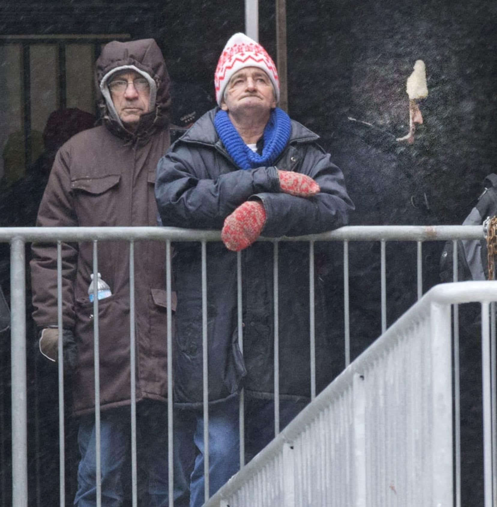 Le coroner en chef a ordonné la tenue d'une enquête publique sur l'affaire Magloire, puisque c'est le troisième itinérant à tomber sous les balles des policiers de Montréal en trois ans.