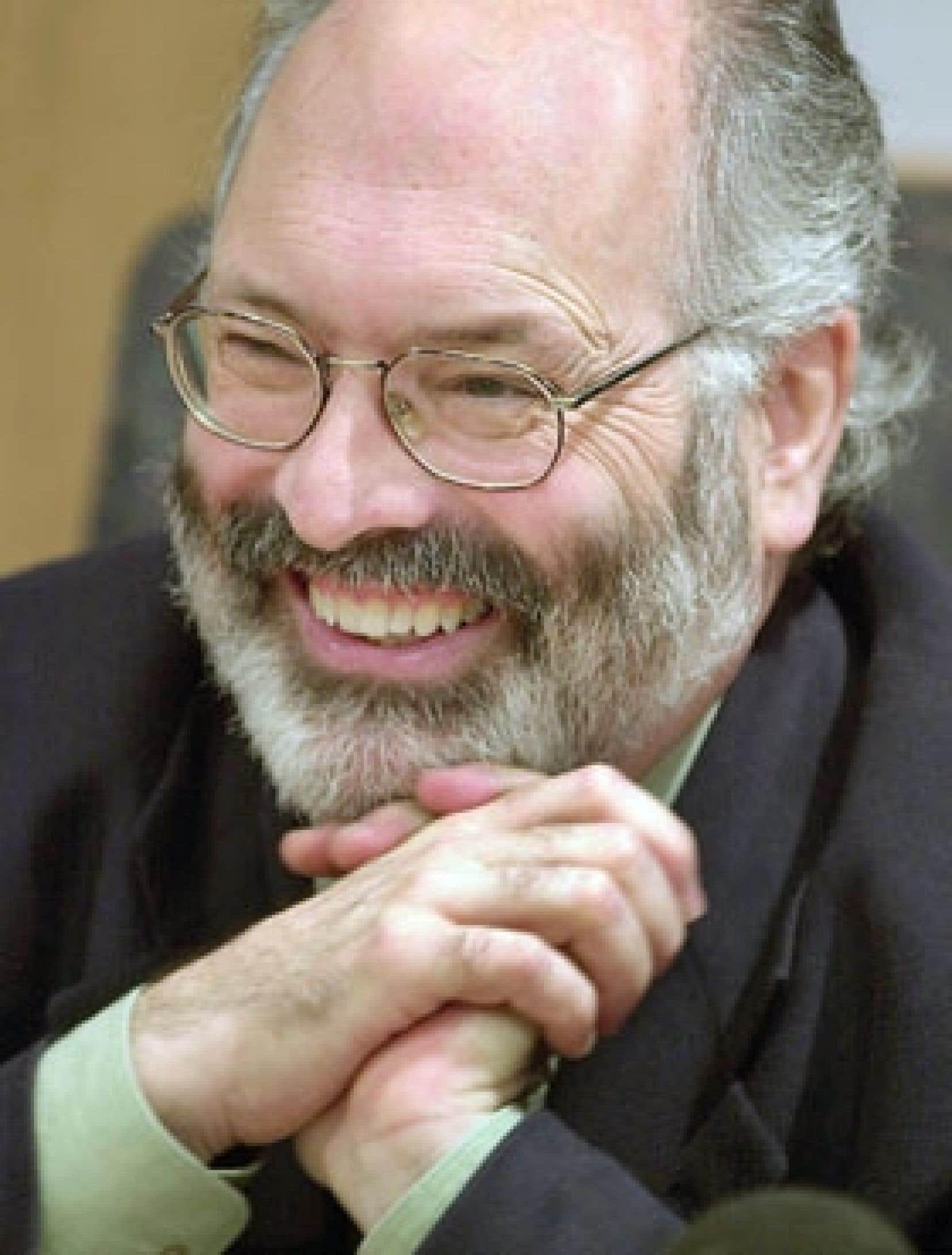 Marc Laviolette