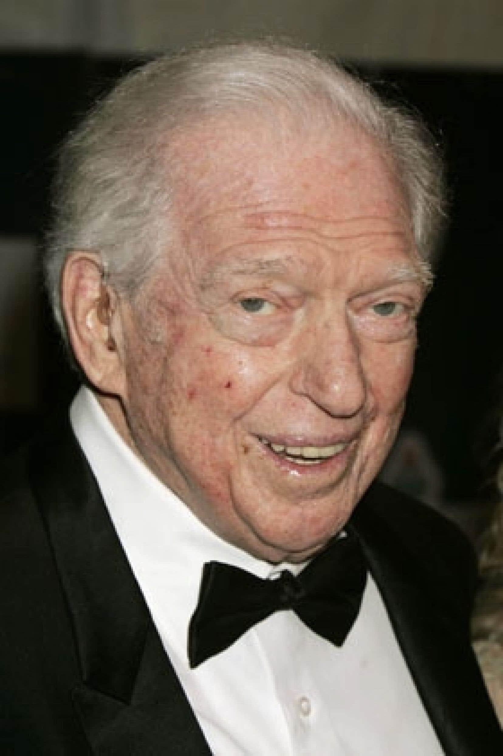 Sydney Sheldon est décédé à l'âge de 89 ans.