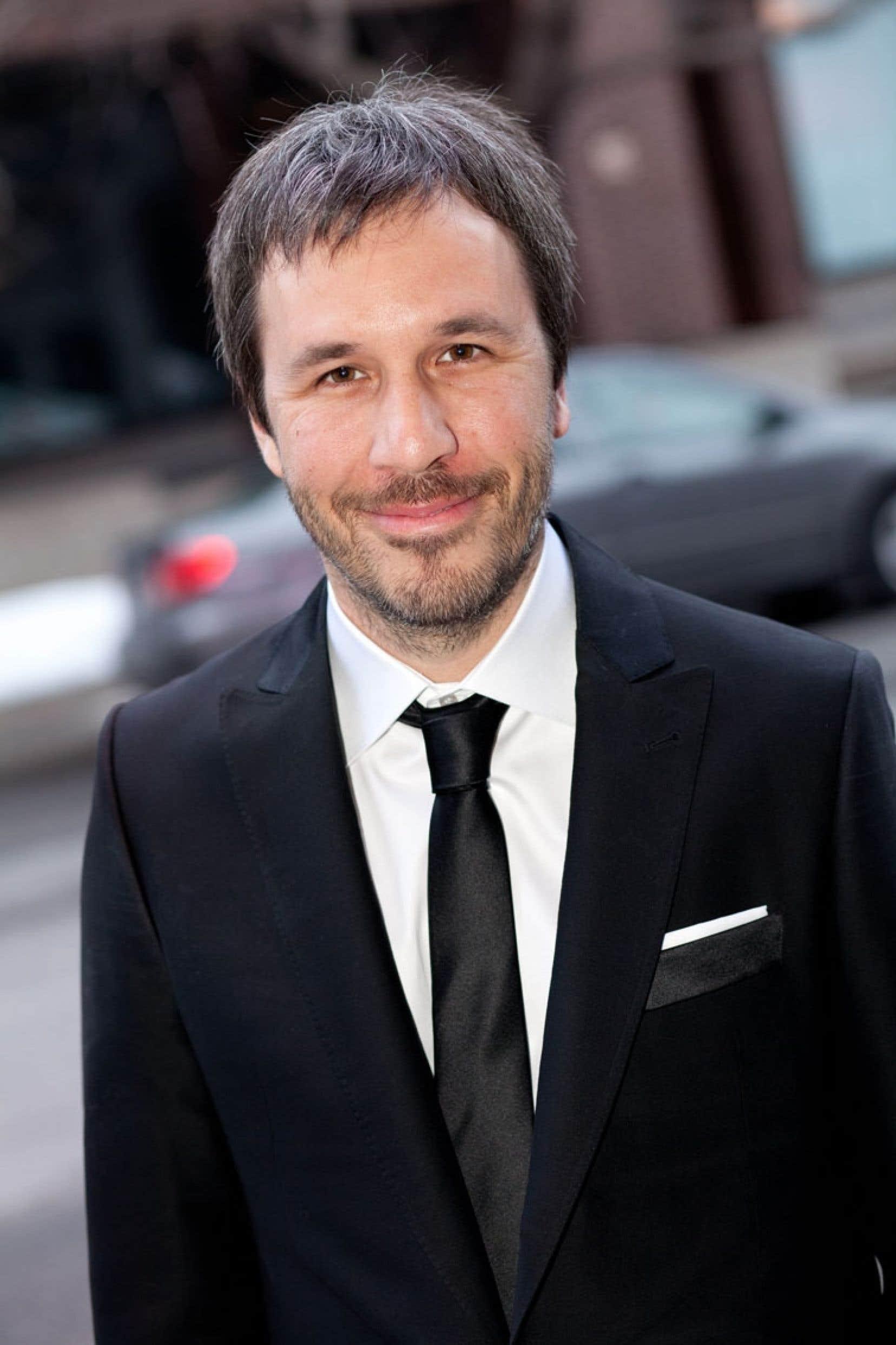 Le réalisateur Denis Villeneuve apprécie le talent des Américains dans l'écriture de scénarios.