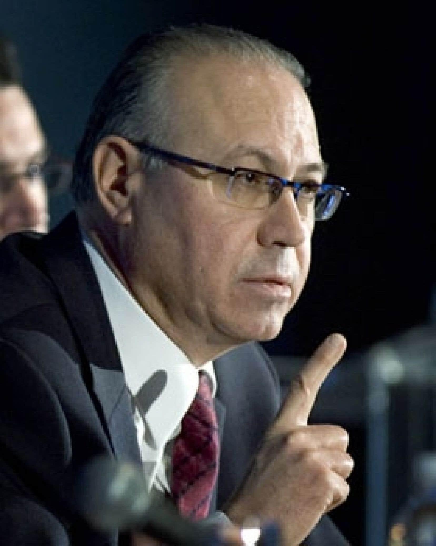 Jean-Marc Eustache, le président et chef de la direction de Transat, n'écartait toujours pas la possibilité d'effectuer, en partenariat, une percée du côté des chaînes hôtelières dans les Caraïbes, au Mexique et en Amérique centrale.