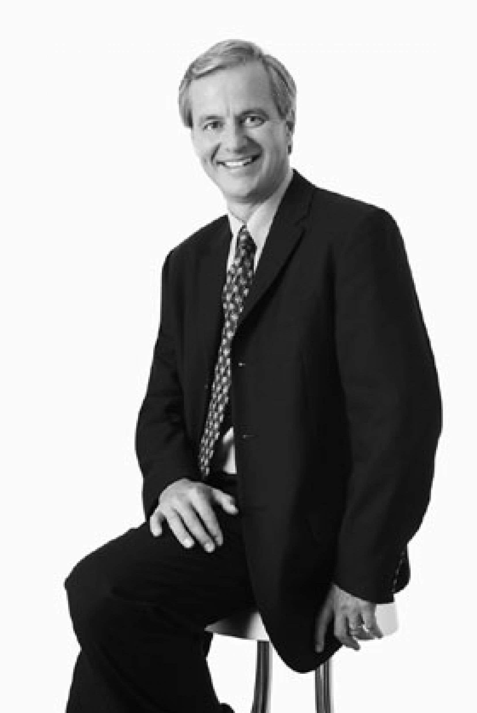 Selon Russell Williams, président de l'association Les compagnies de recherche pharmaceutique du Canada, il importe au monde pharmaceutique de prouver de quelle manière il peut à la fois contribuer à améliorer la qualité de vie des personnes mala