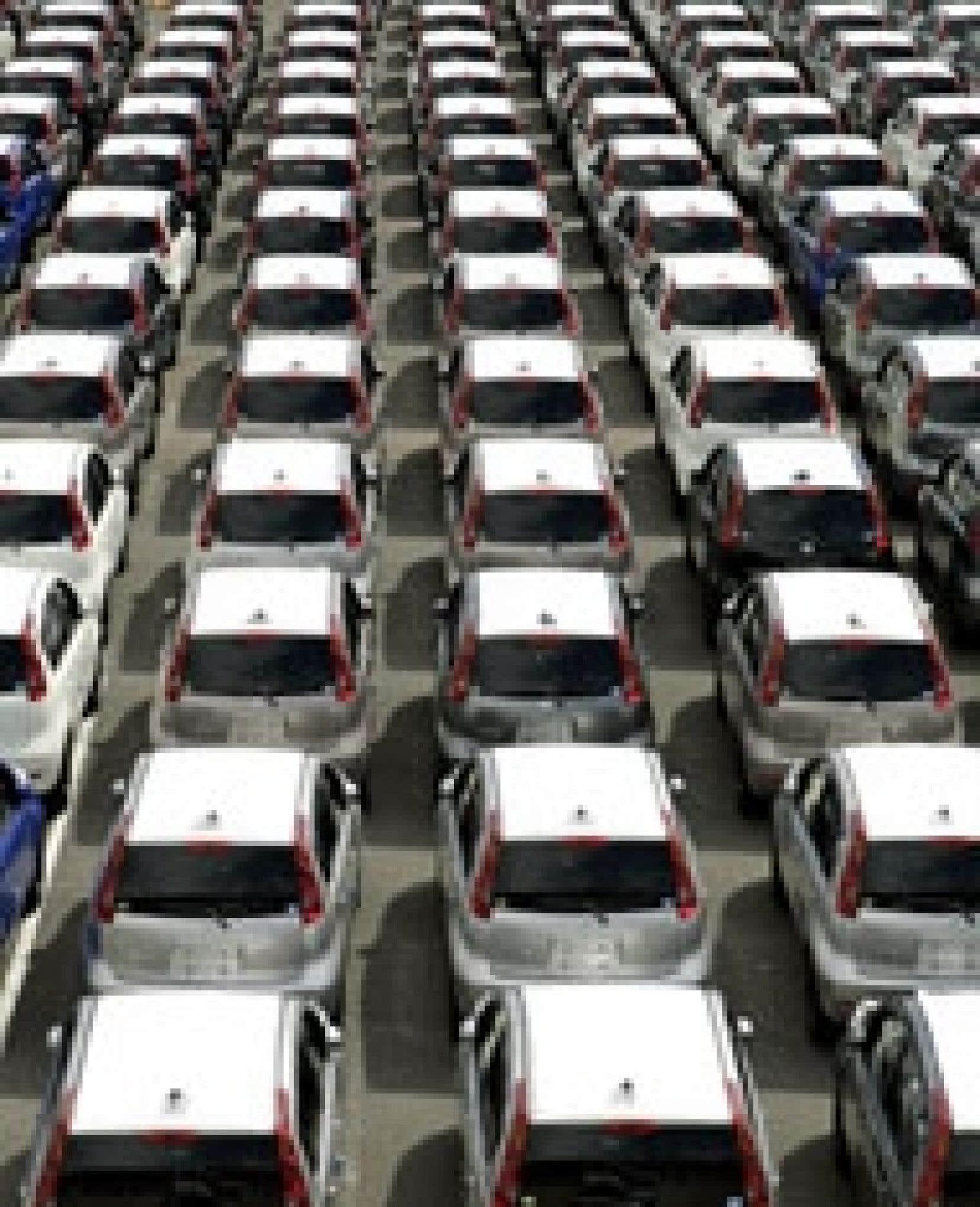 La possibilité d'un mariage à trois entre GM et Renault-Nissan suscite toujours le scepticisme alors que ces constructeurs automobiles doivent bientôt se prononcer sur sa faisabilité et que la restructuration de General Motors commence à porter se