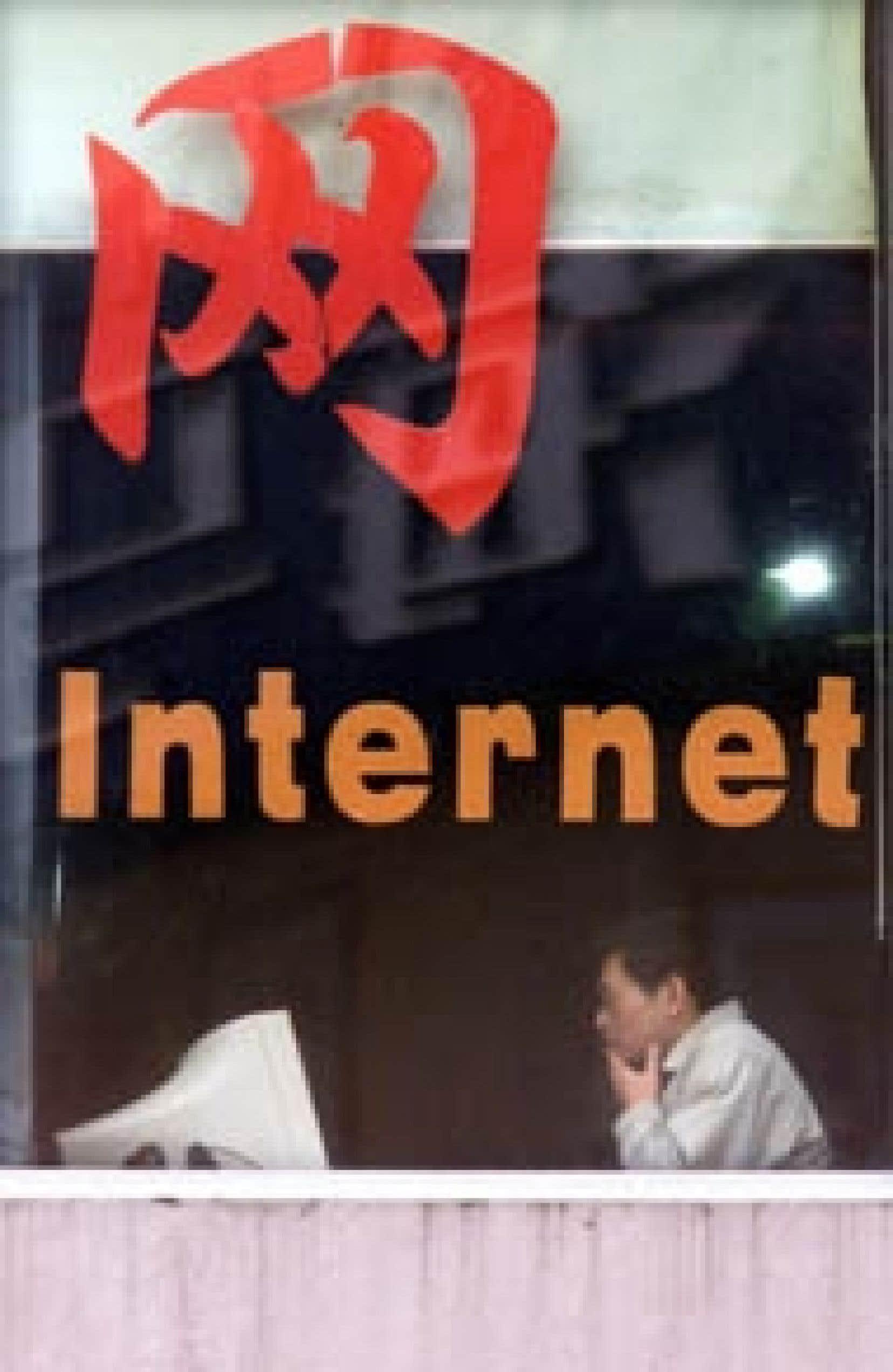 Avec plus de 110 millions d'usagers, le développement d'Internet en Chine a atteint une telle masse critique que le Parti communiste doit, tout à coup, compter avec une opinion publique rarement consultée par les médias.