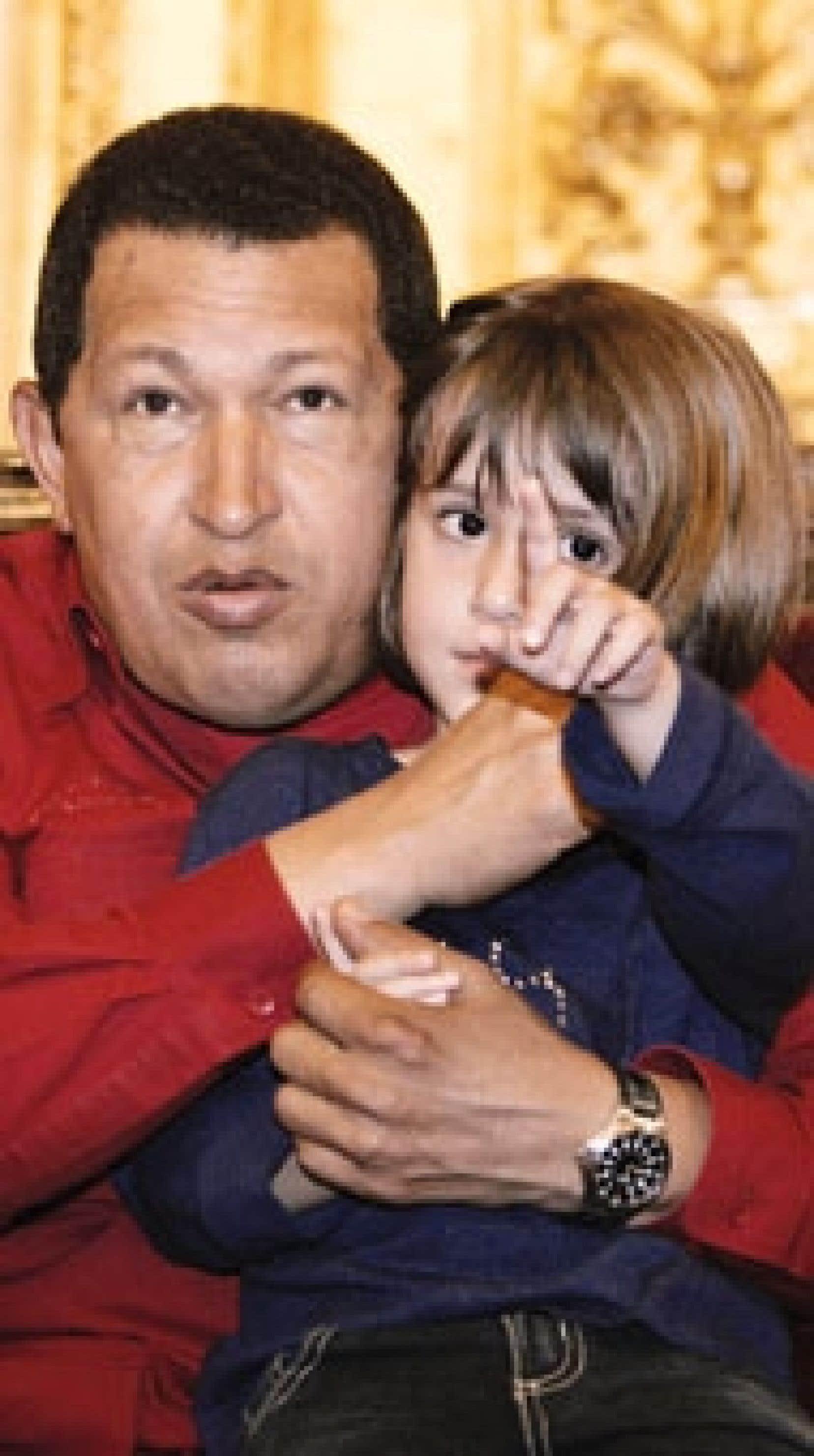 Après s'être lancé dans une série d'attaques verbales contre le président américain à la la tribune des Nations unies la veille, le président du Venezuela, Hugo Chávez, en a rajouté hier, le traitant d'«alcoolique» et de «malade bourré de c