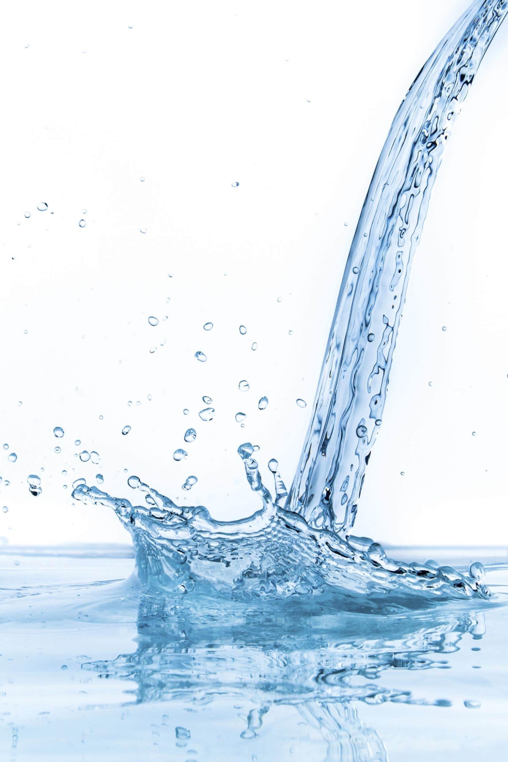 En 2013, la production d'eau potable pour l'île de Montréal a atteint 639 millions de mètres cubes d'eau, soit 2 % de moins que l'année précédente et 15 % de moins par rapport à 2001.