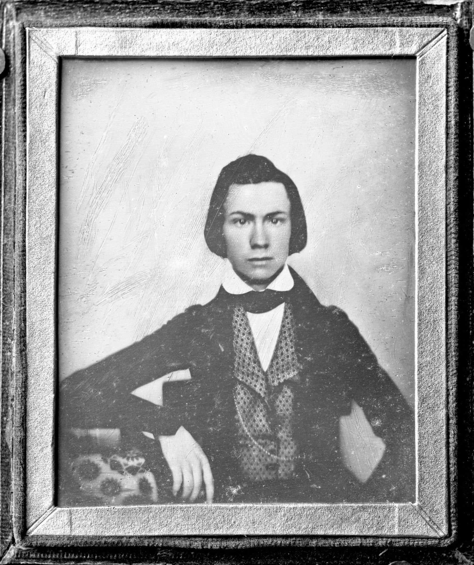 Gustave Papineau, fils de Louis-Joseph
