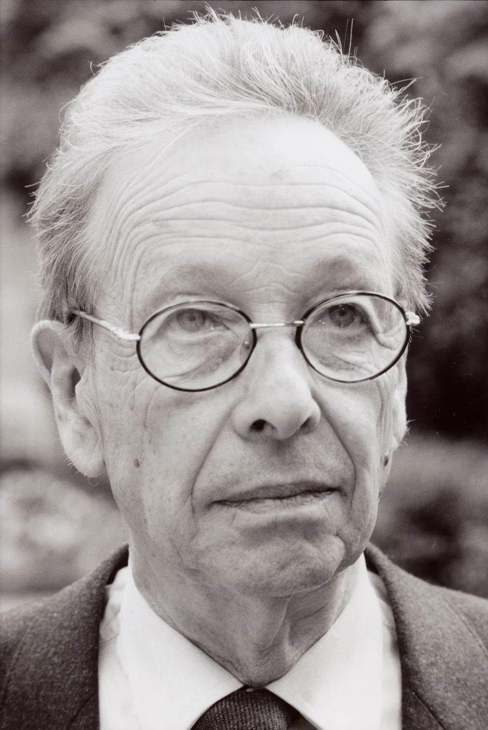 L'auteur suisse en 2003