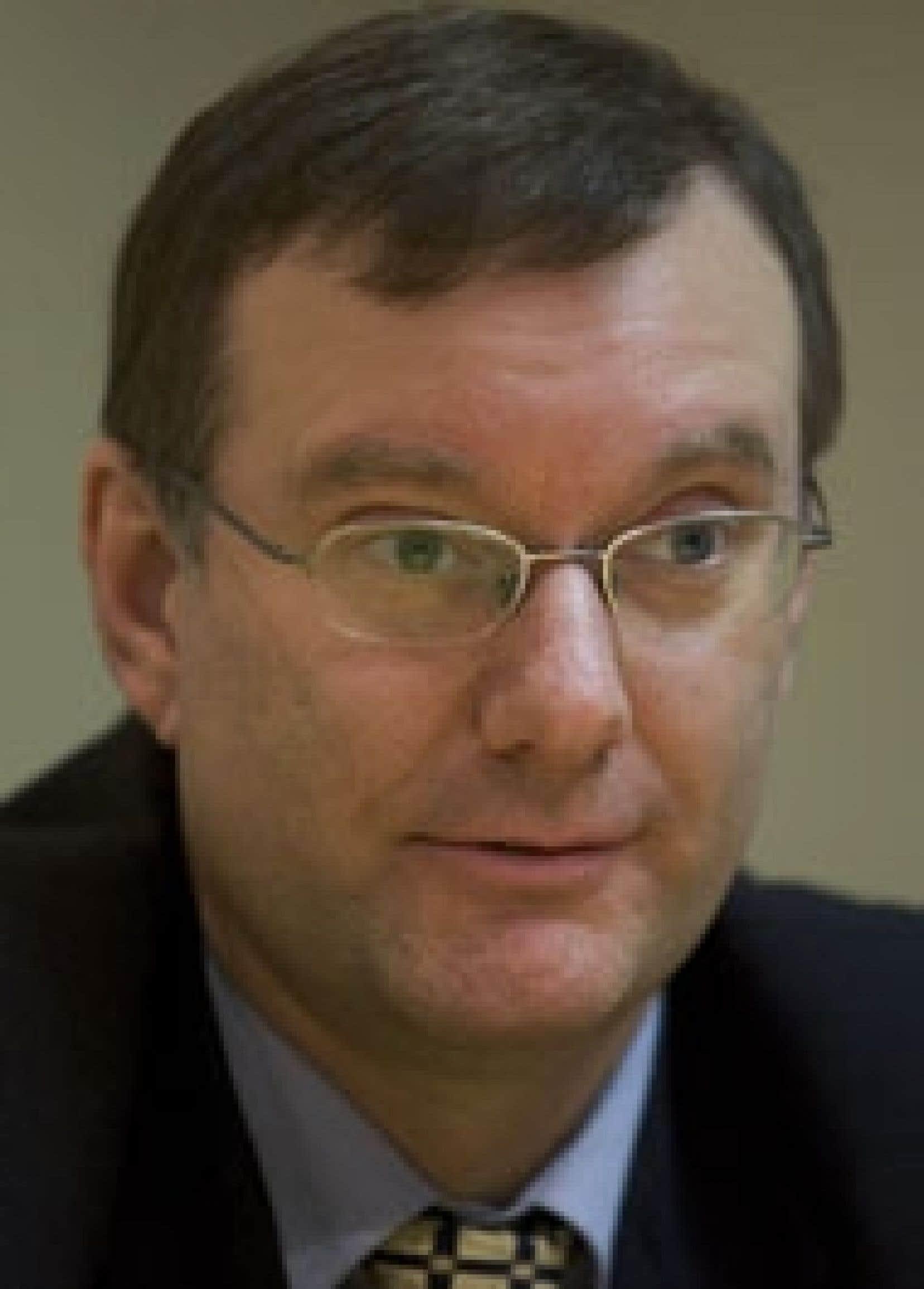 Jean-Claude St-André