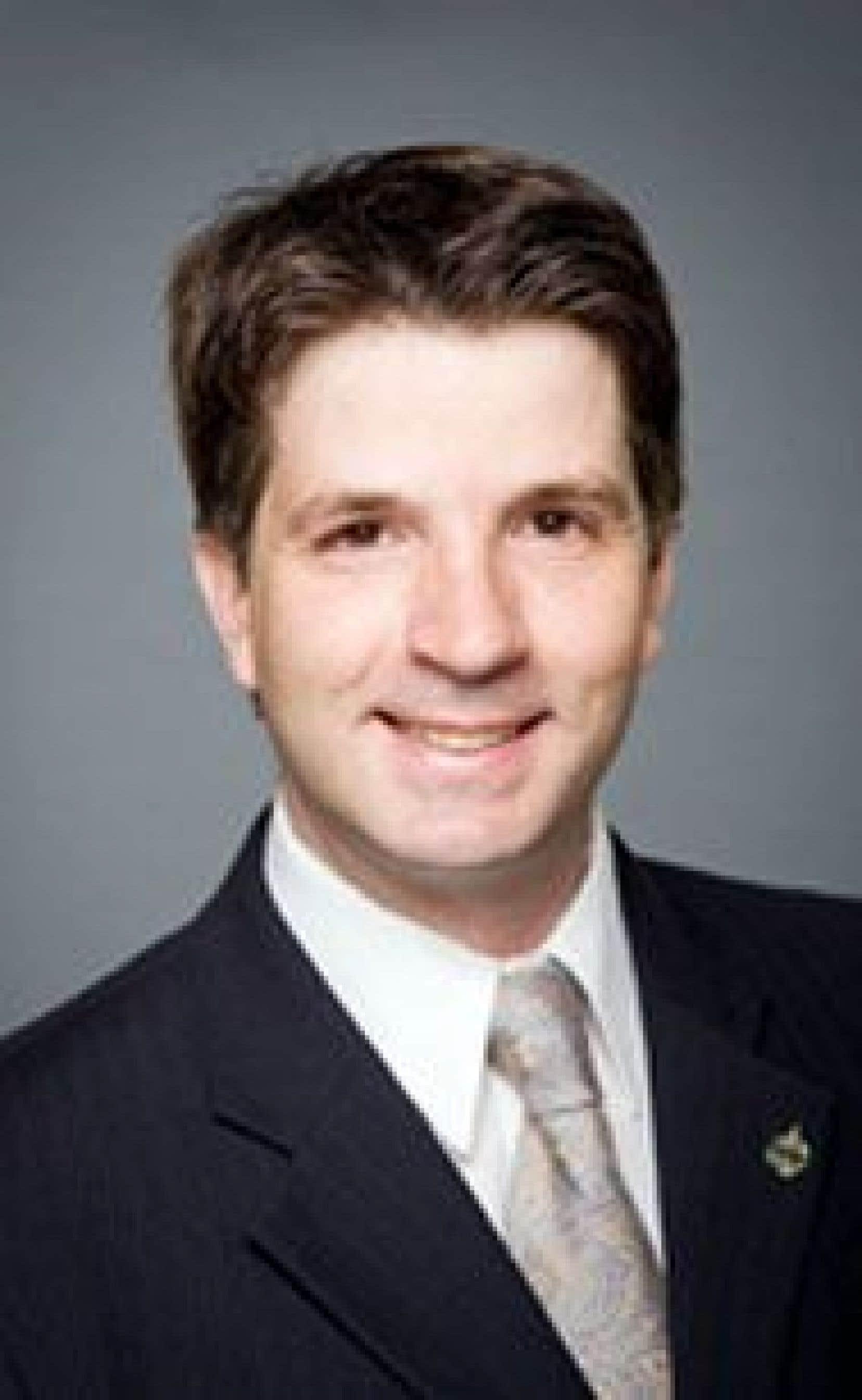 Jean-François Fortin