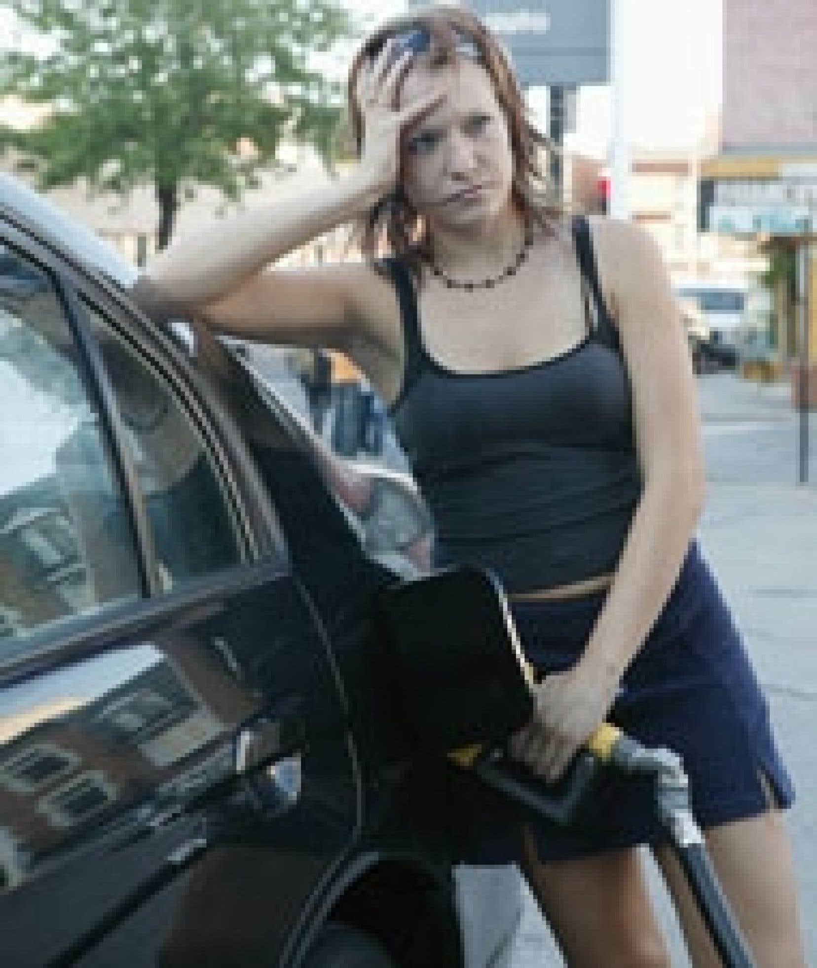 Le prix du gallon d'essence a augmenté de 70 ¢US depuis le début de l'année.