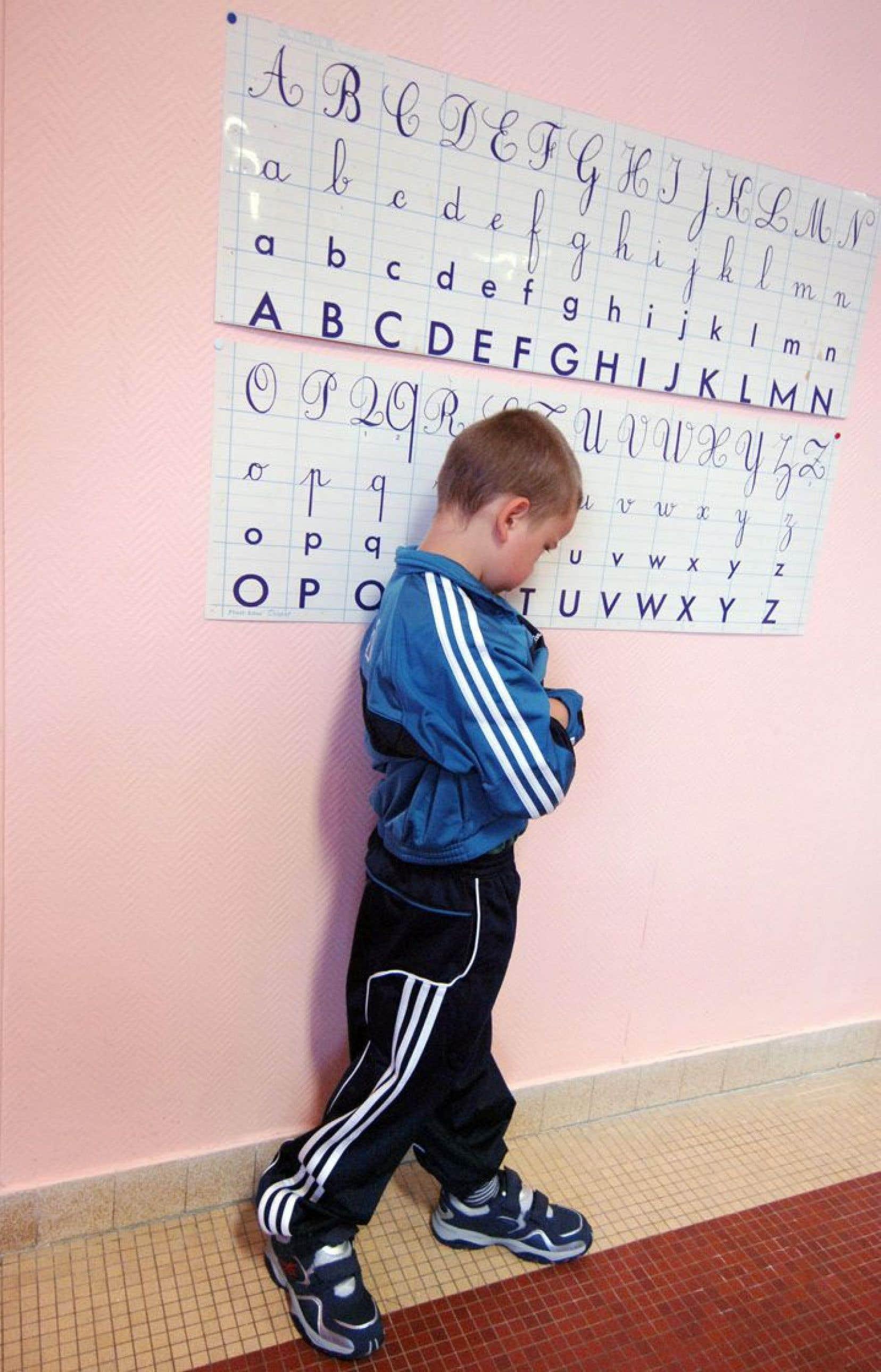 «À QI équivalent, les personnes atteintes d'un TDAH font deux ans d'études de moins que les autres.»