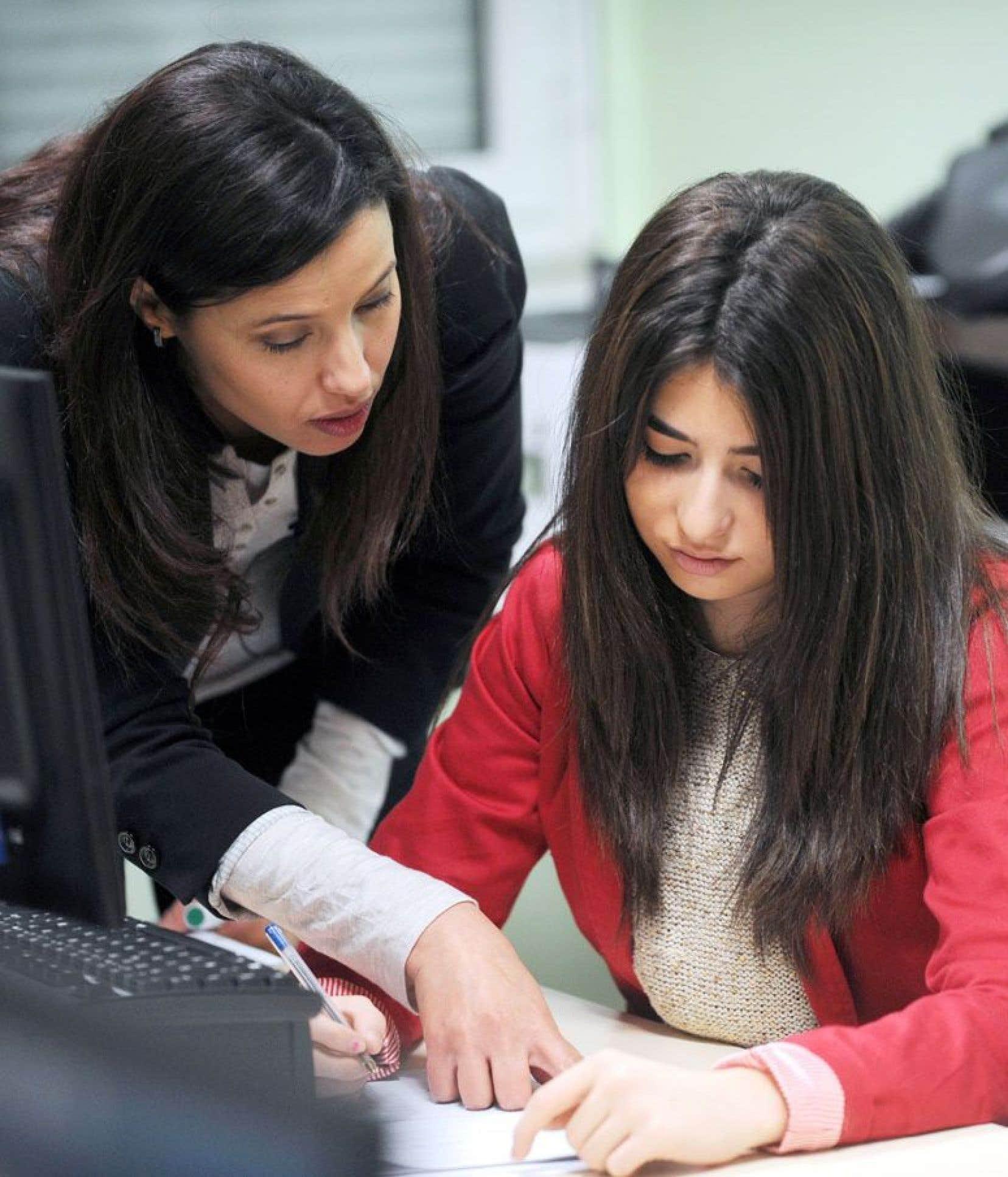 L'Association québécoise des troubles d'apprentissage (AQETA), qui veut être la référence en la matière et qui propose d'éclairer le sujet, dispose de différentes sections locales.
