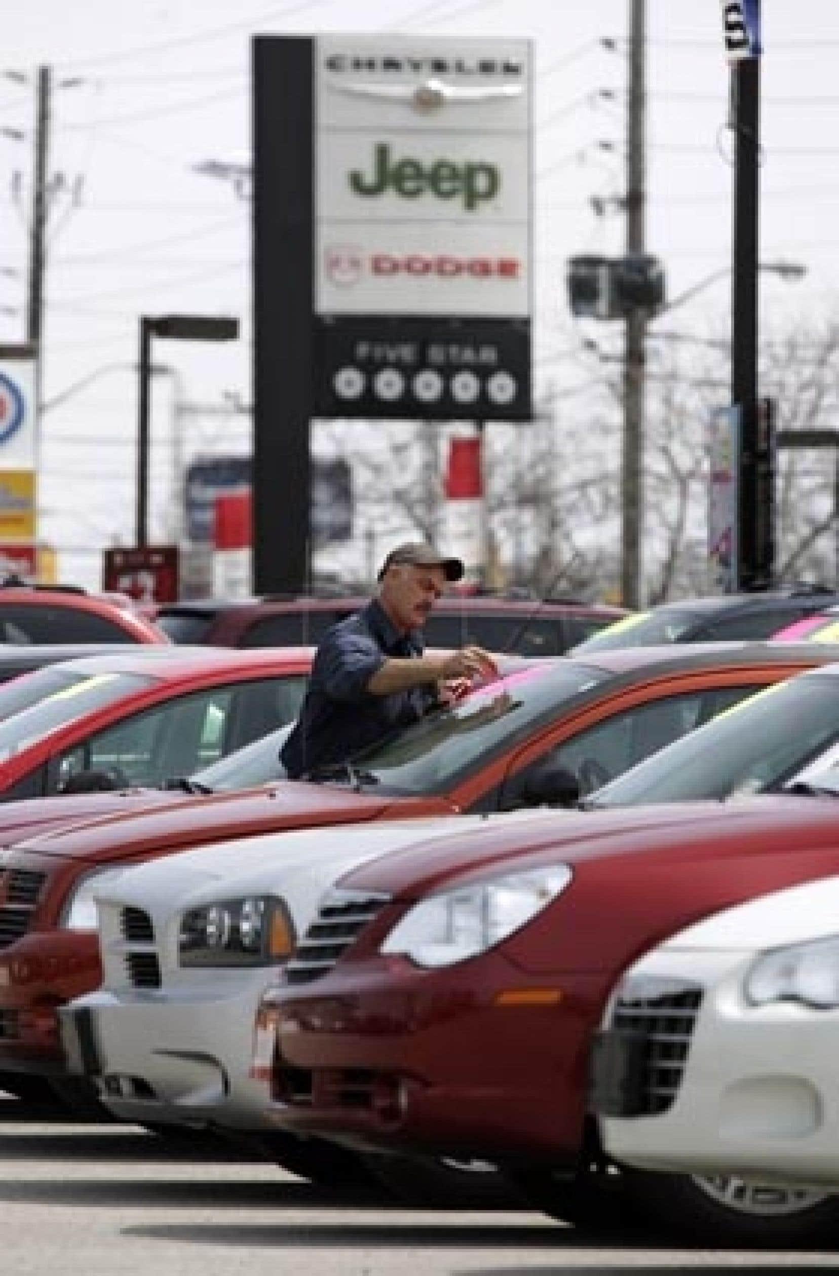 L'arrivée de Fiat augmente les chances de survie du constructeur américain Chrysler qui a dû se réfugier derrière la loi sur les faillites.