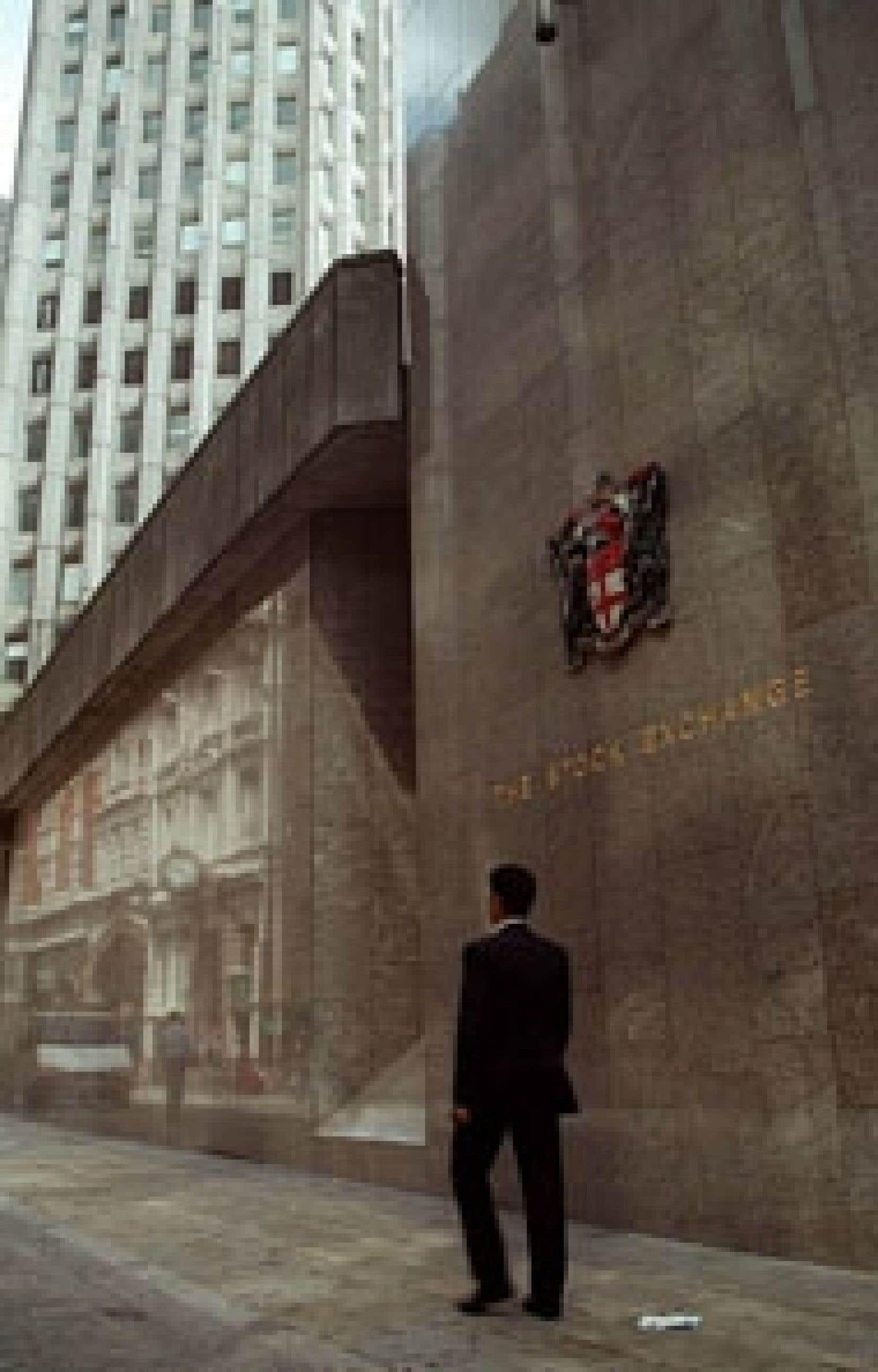 Le London Stock Exchange fait aujourd'hui figure de joyau.