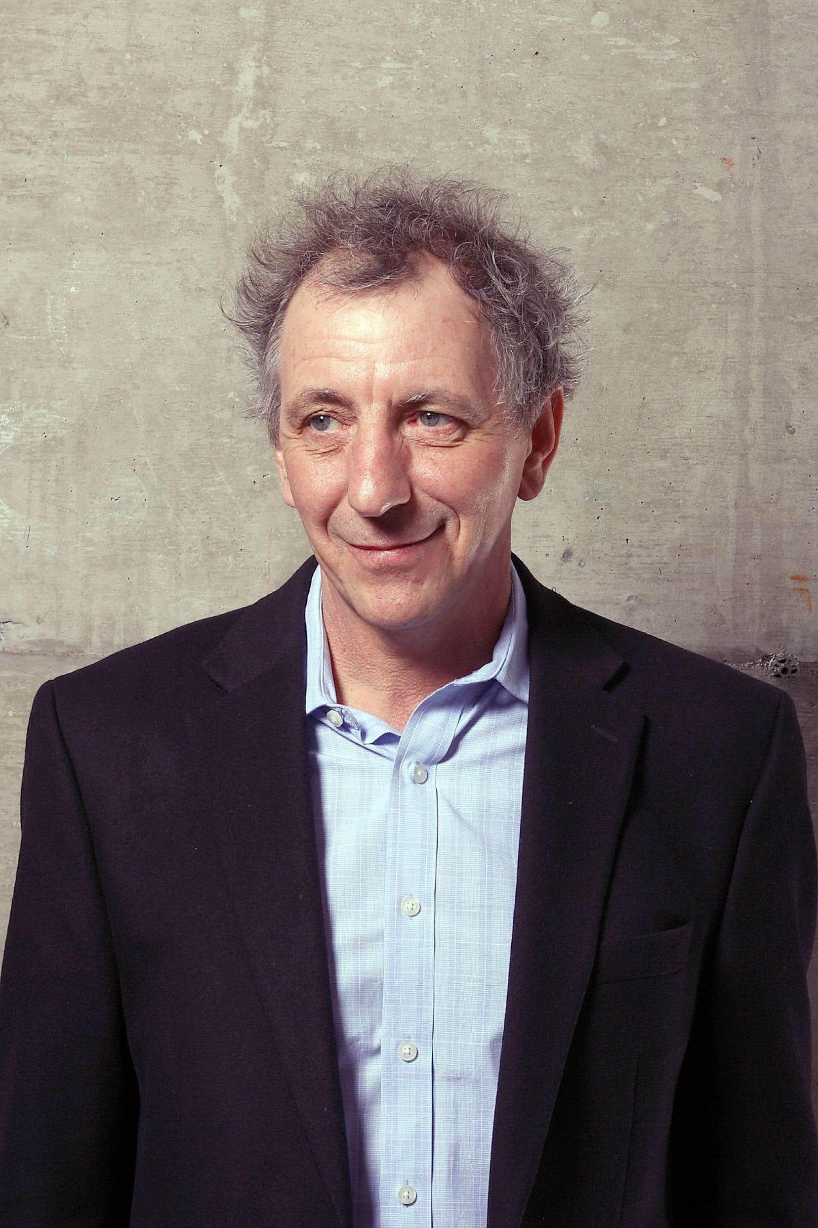 Jean Therrien