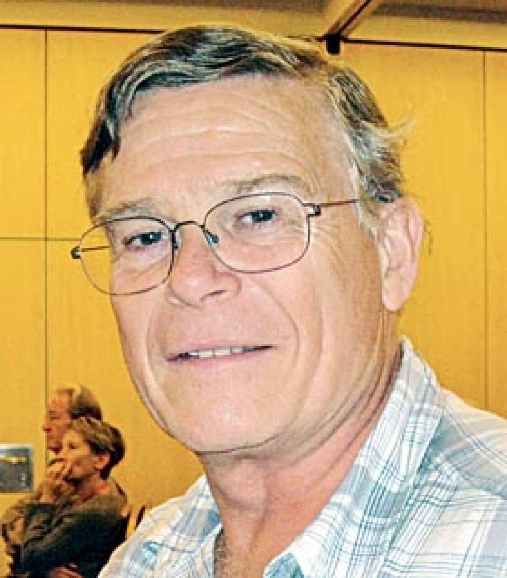 Le Dr Bernard Senet est un des rares médecins à avouer qu'il a aidé des patients à mourir.