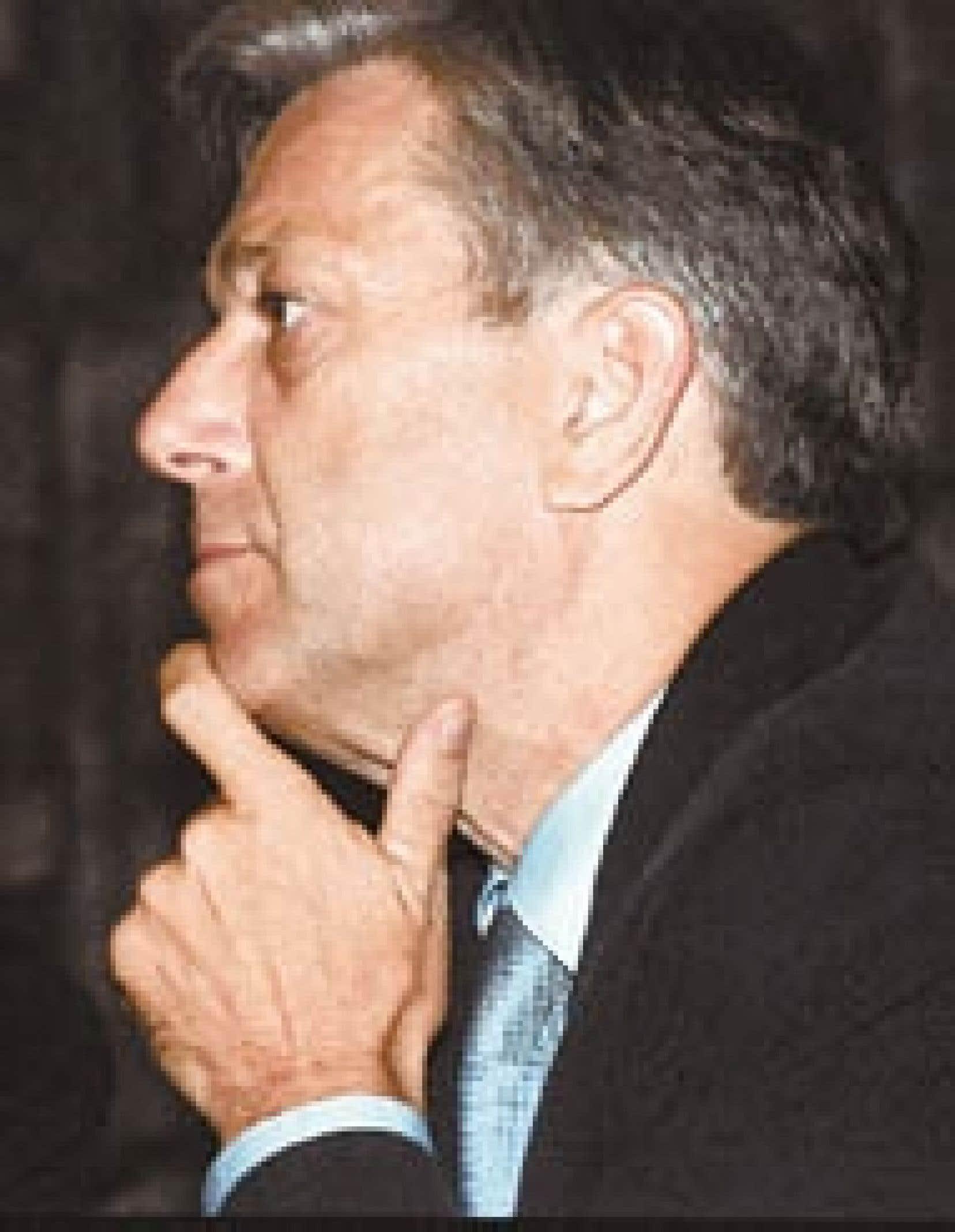 Quand il a annoncé son départ, Jean-Claude Scraire a suggéré notamment de scinder en deux le poste qu'il occupait.