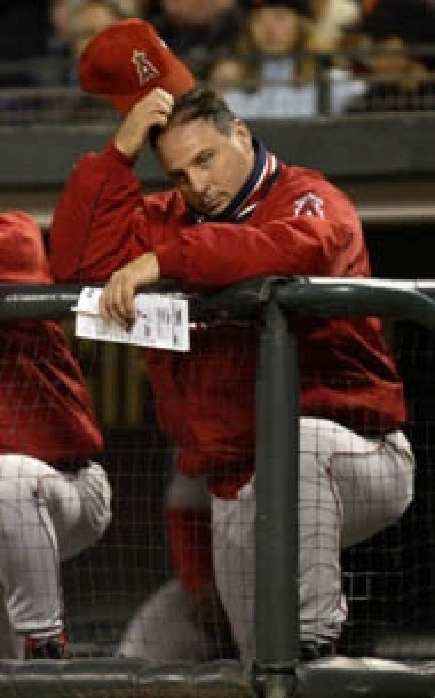 Le gérant des Angels, Mike Scioscia, espère qu'Appier aura appris quelque chose de son piètre départ dans le deuxième match.